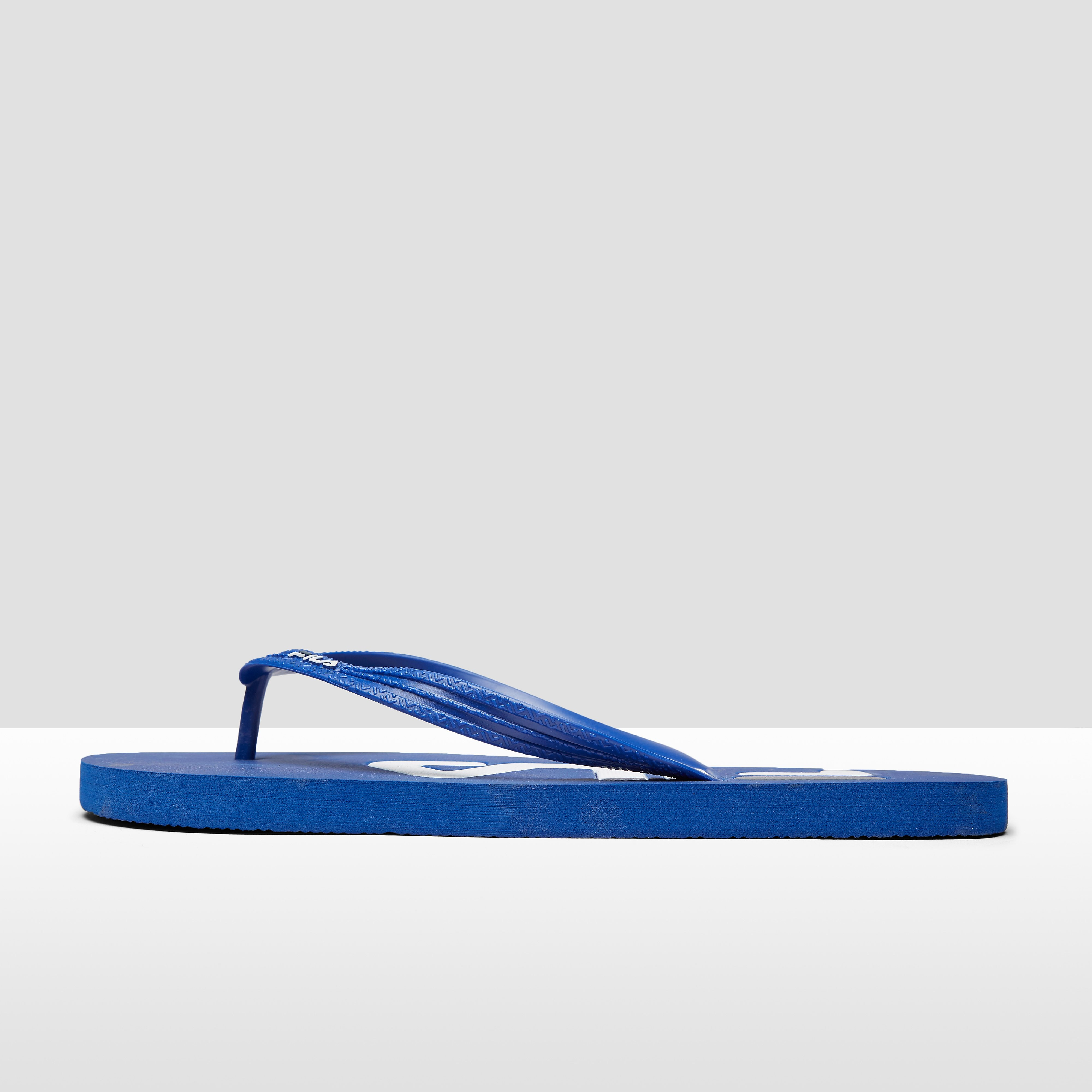 FILA TROY SLIPPERS BLAUW HEREN