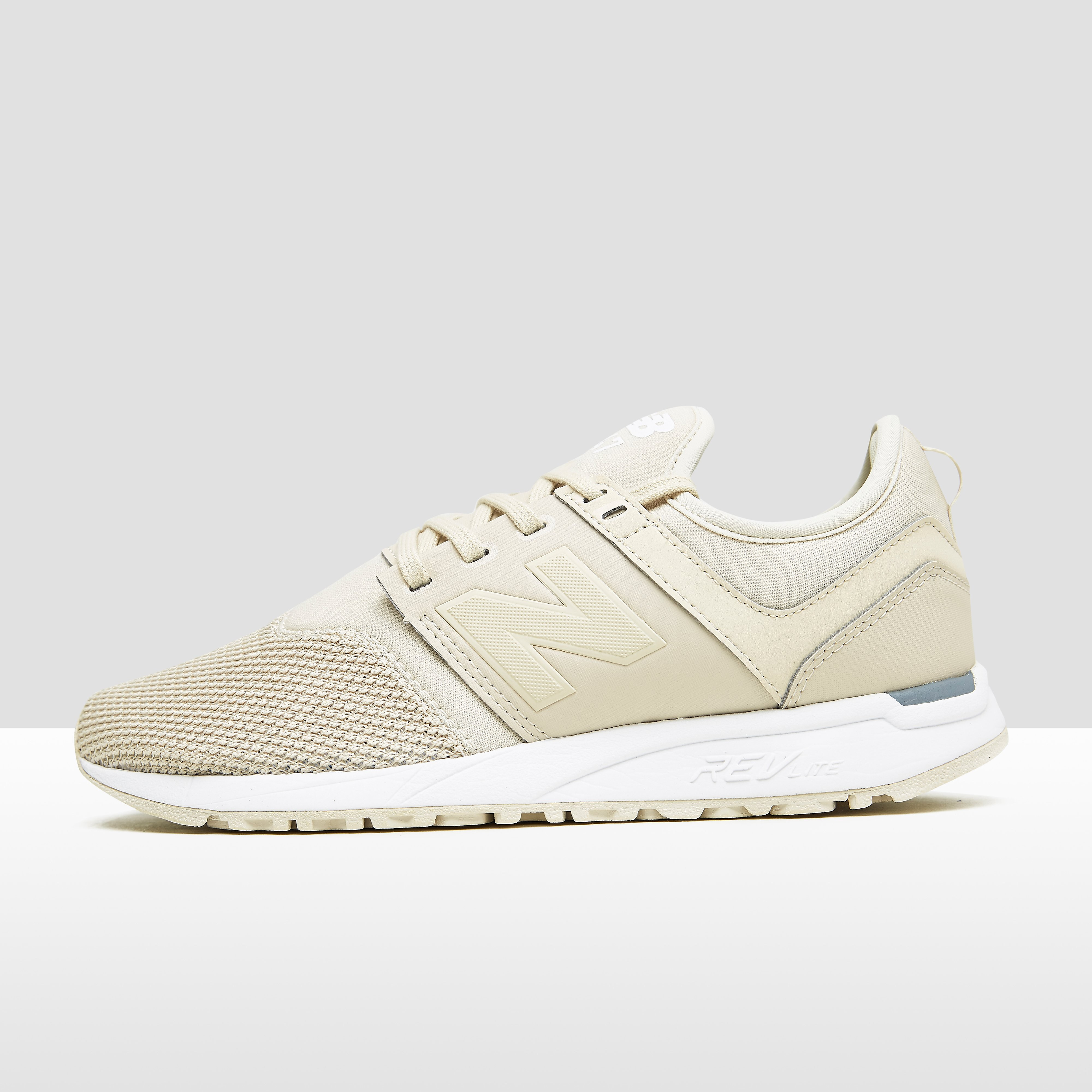NEW BALANCE WRL247 SNEAKERS BRUIN DAMES