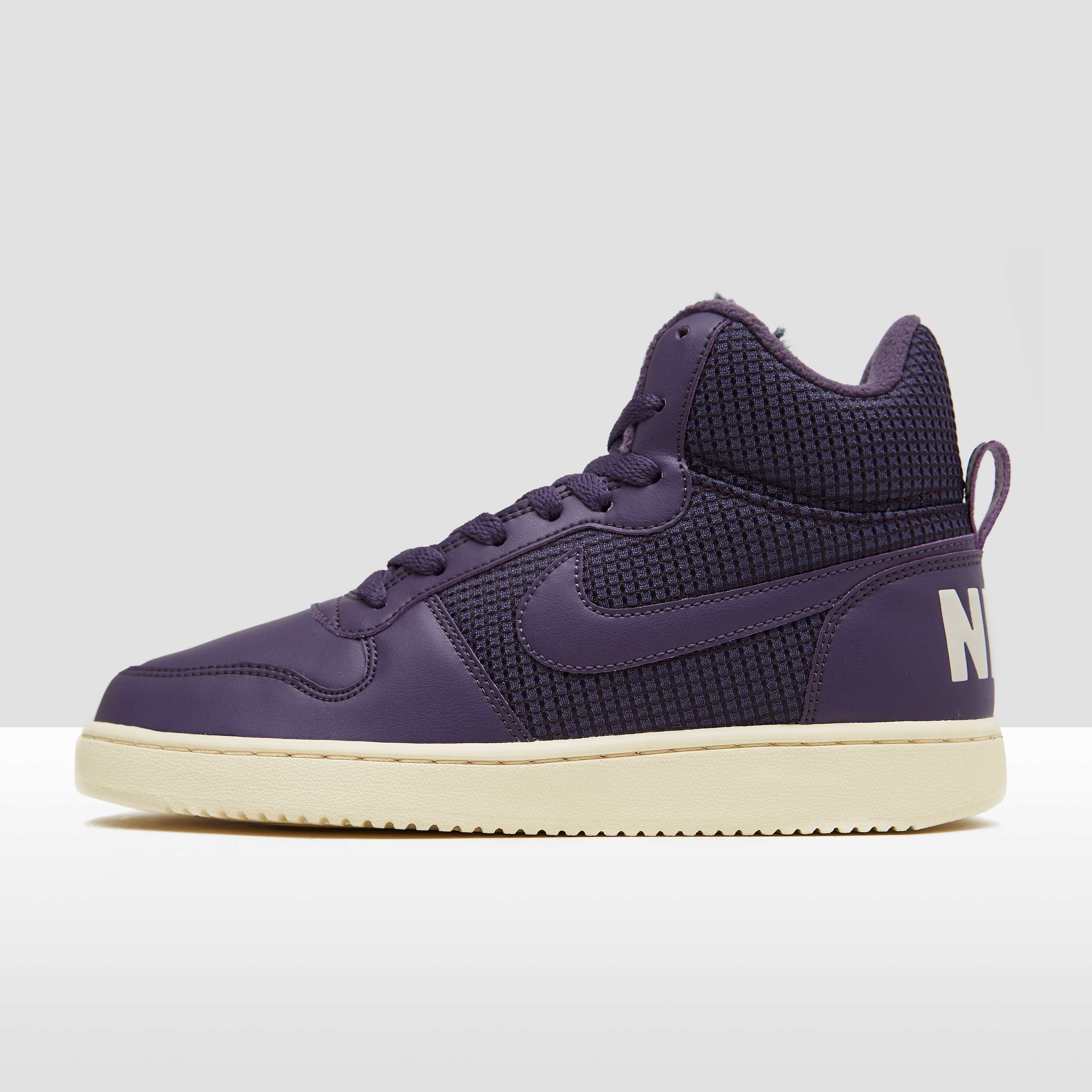 NIKE COURT BOROUGH SNEAKERS PAARS DAMES