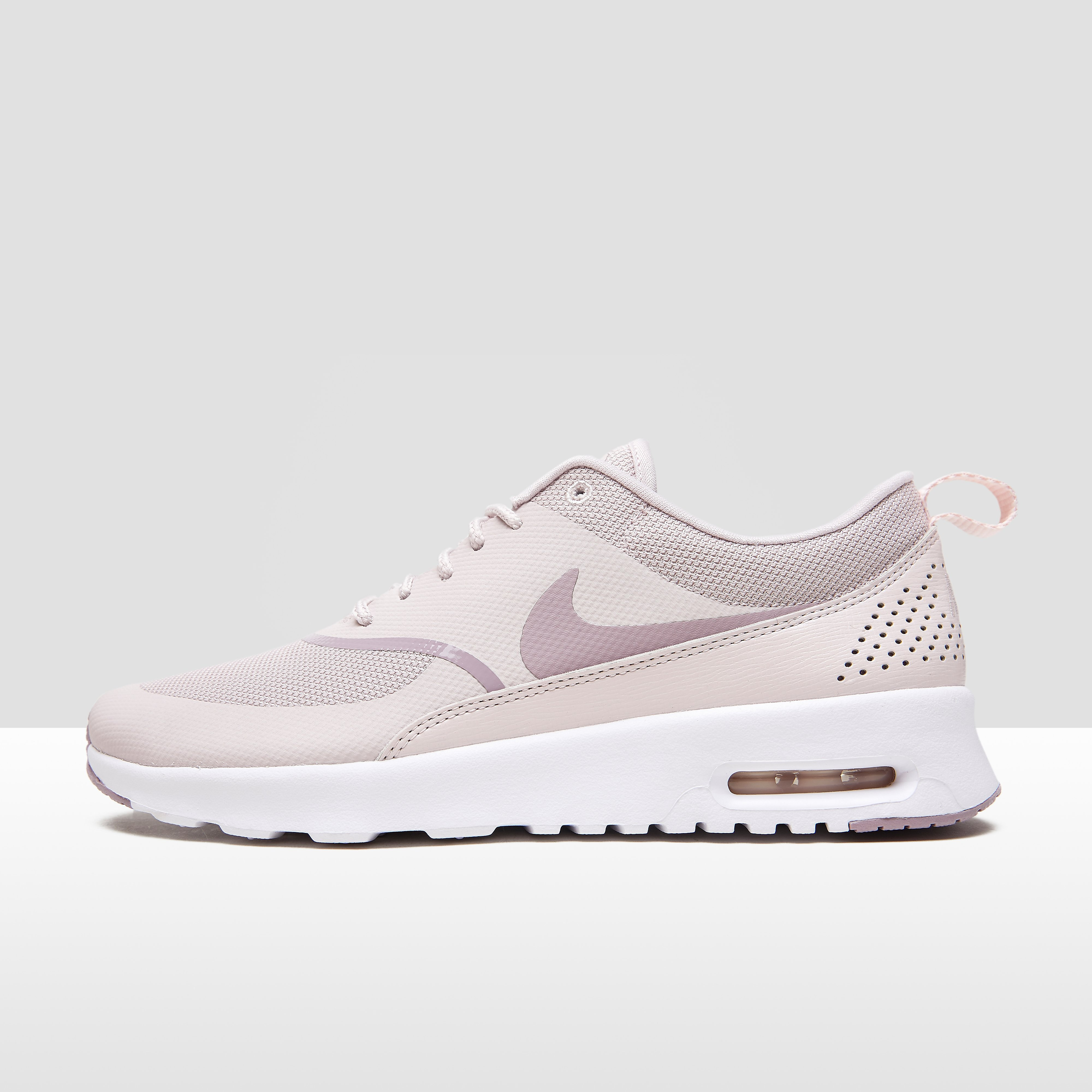 NIKE AIR MAX THEA SNEAKERS ROZE DAMES