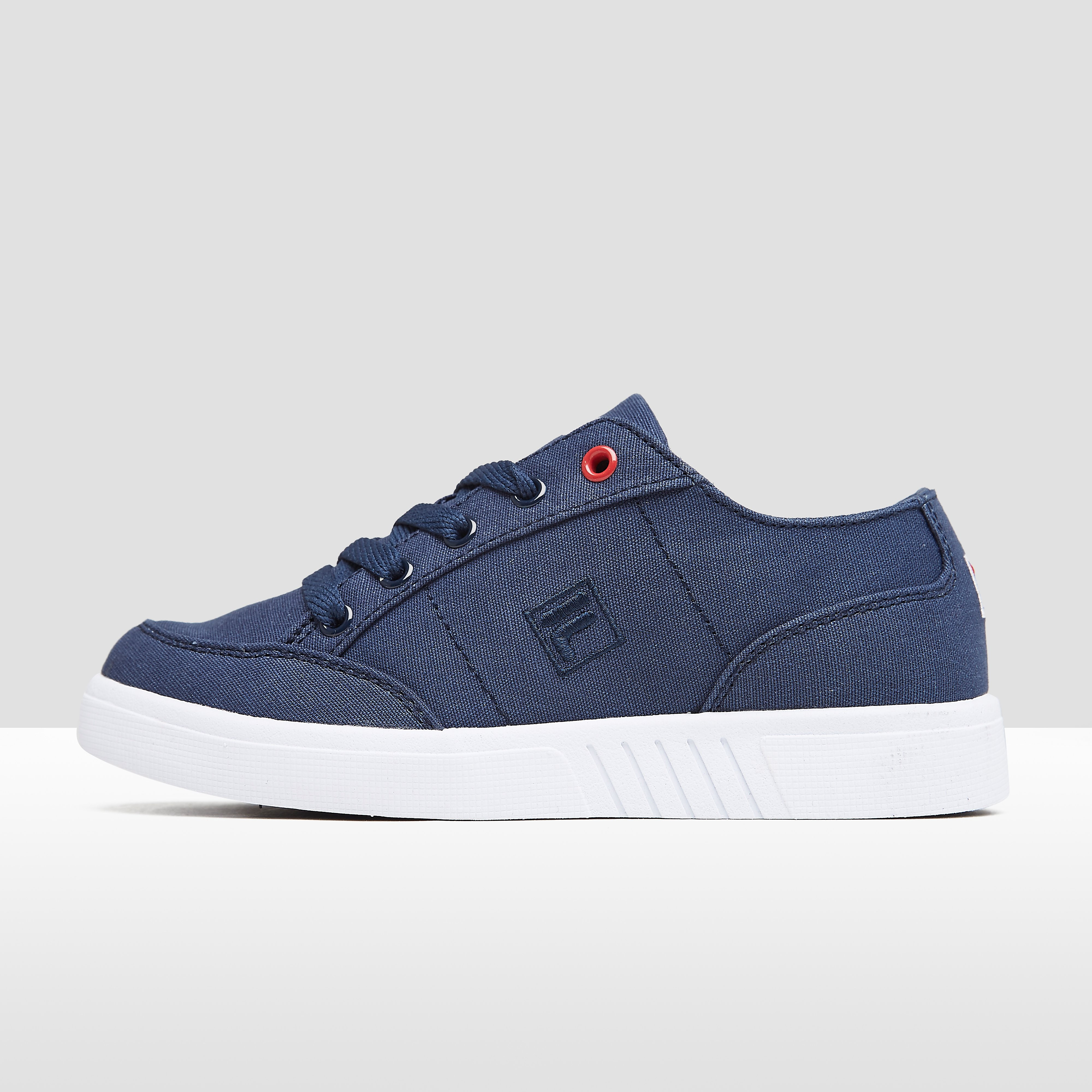 FILA DAKOTA LOW SNEAKERS BLAUW JONGENS