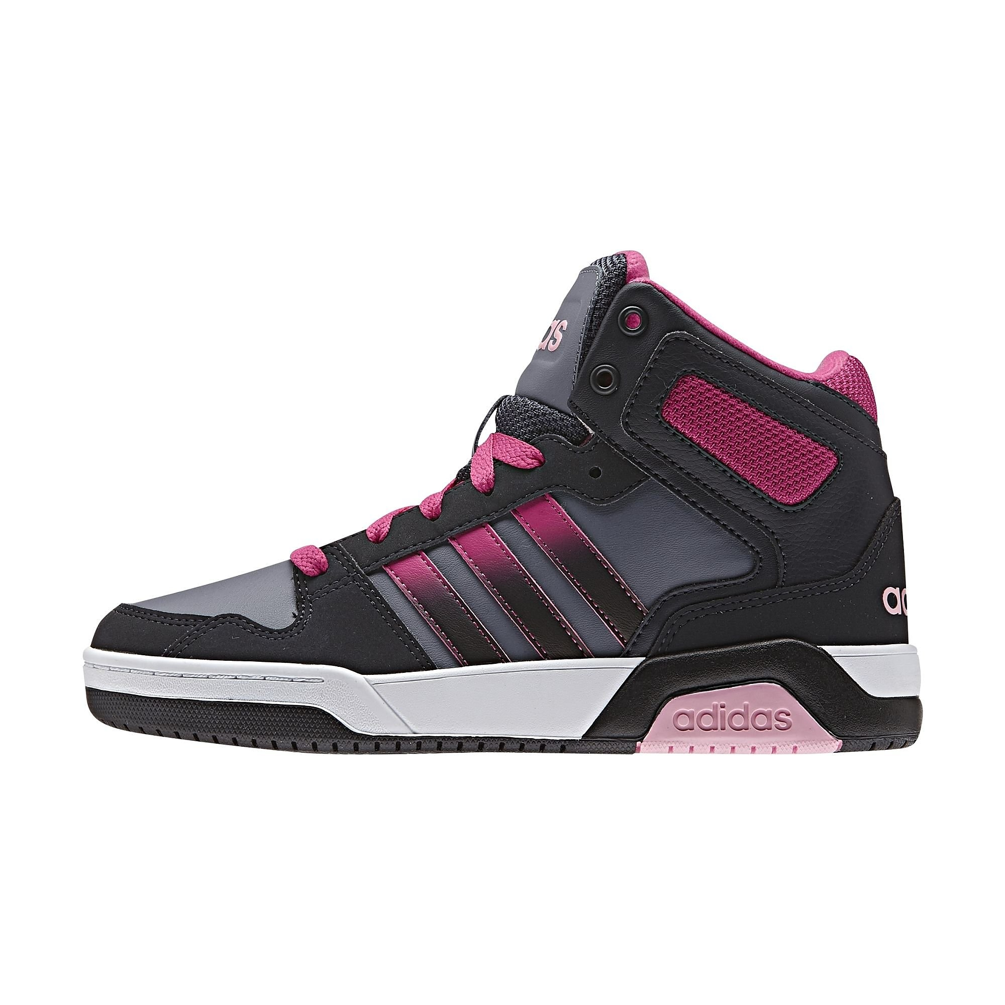 adidas BB9TIS MID GS