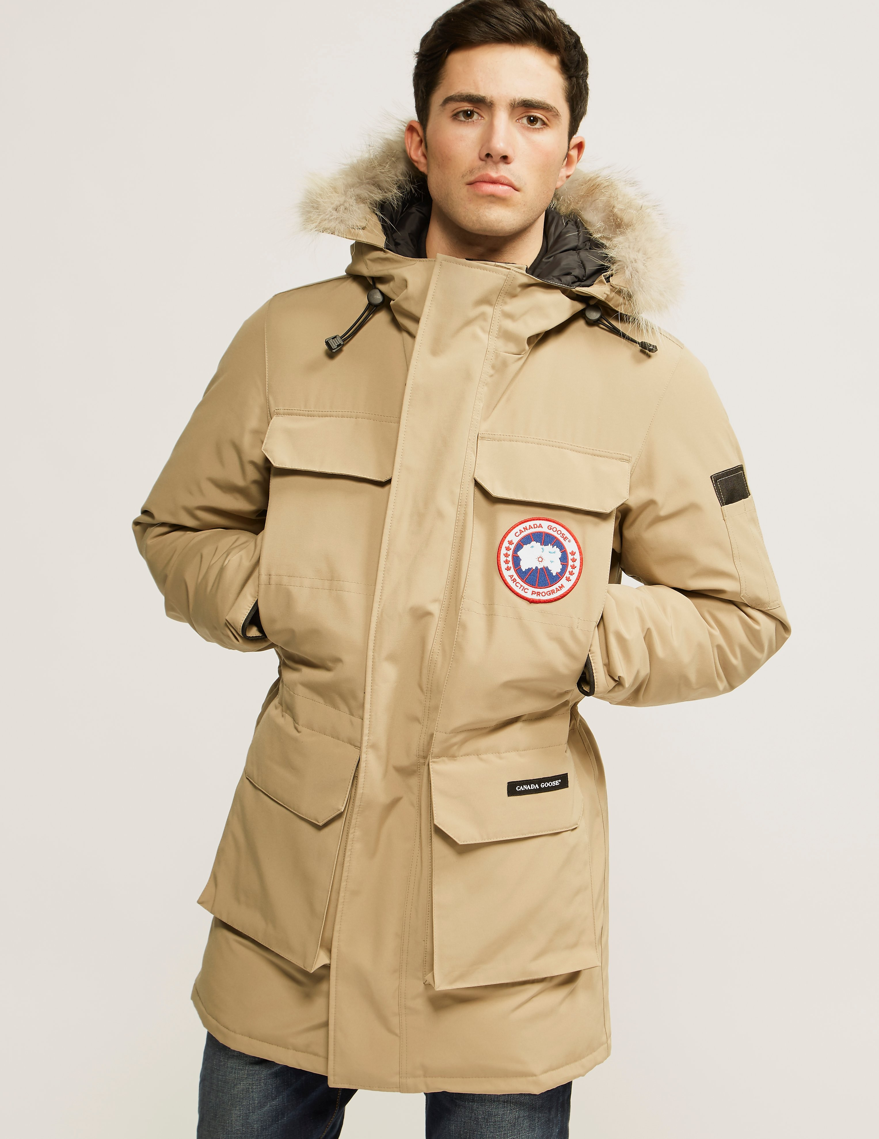Best place to buy canada goose jacket