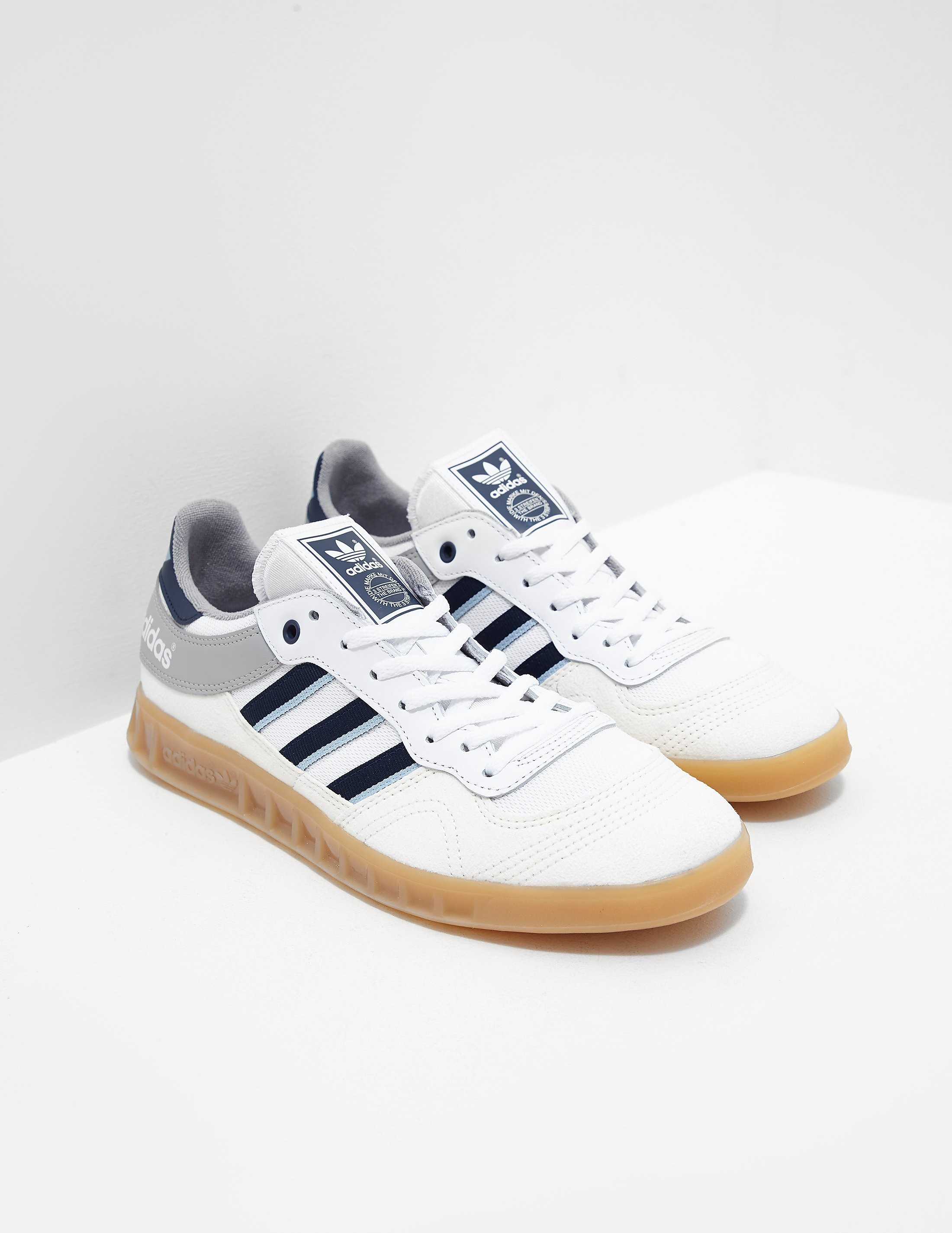 super cute d19e3 a3f66 Mens adidas Originals Liga White, White   £59.00   Gay Times