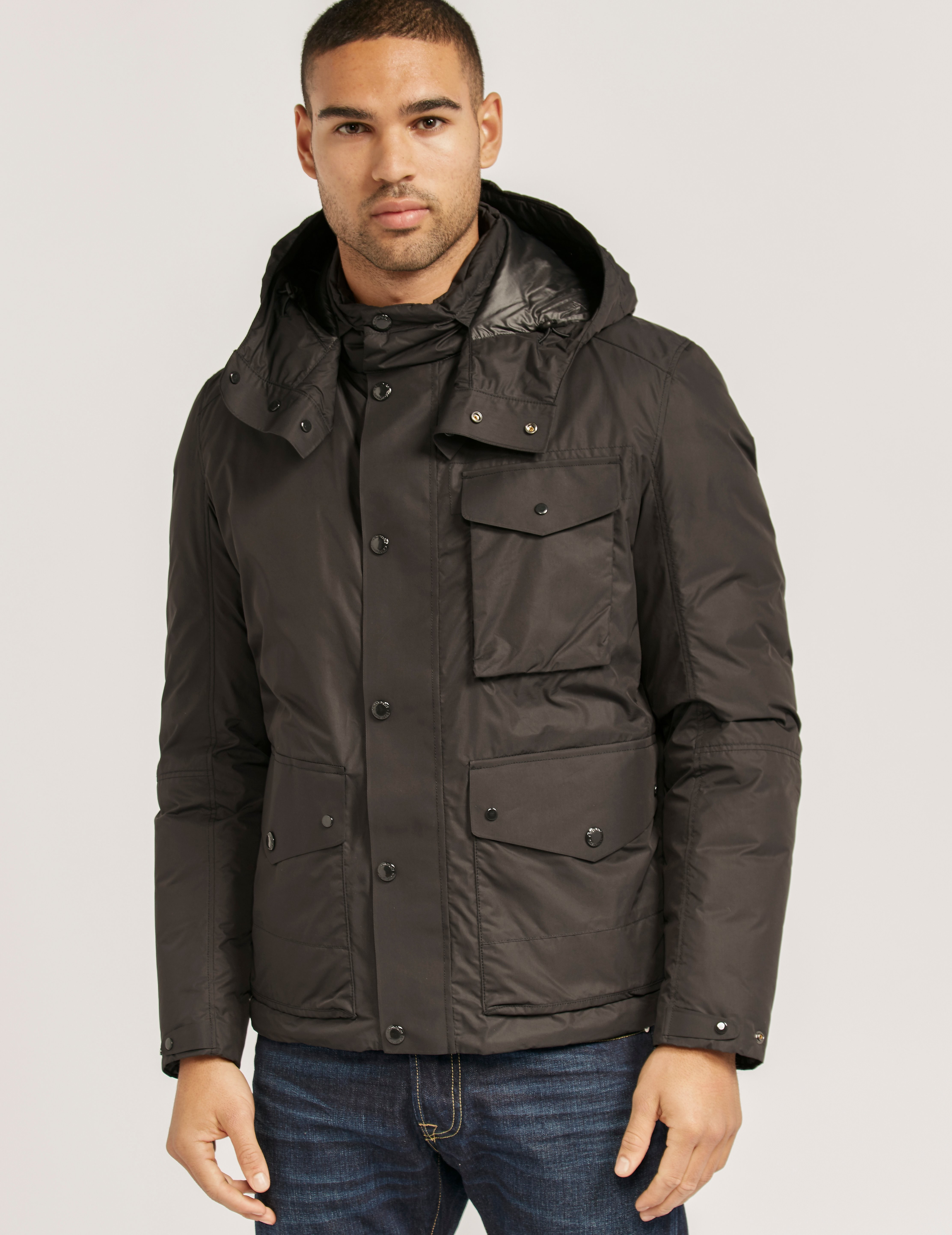 CP Company Micro Millie Jacket