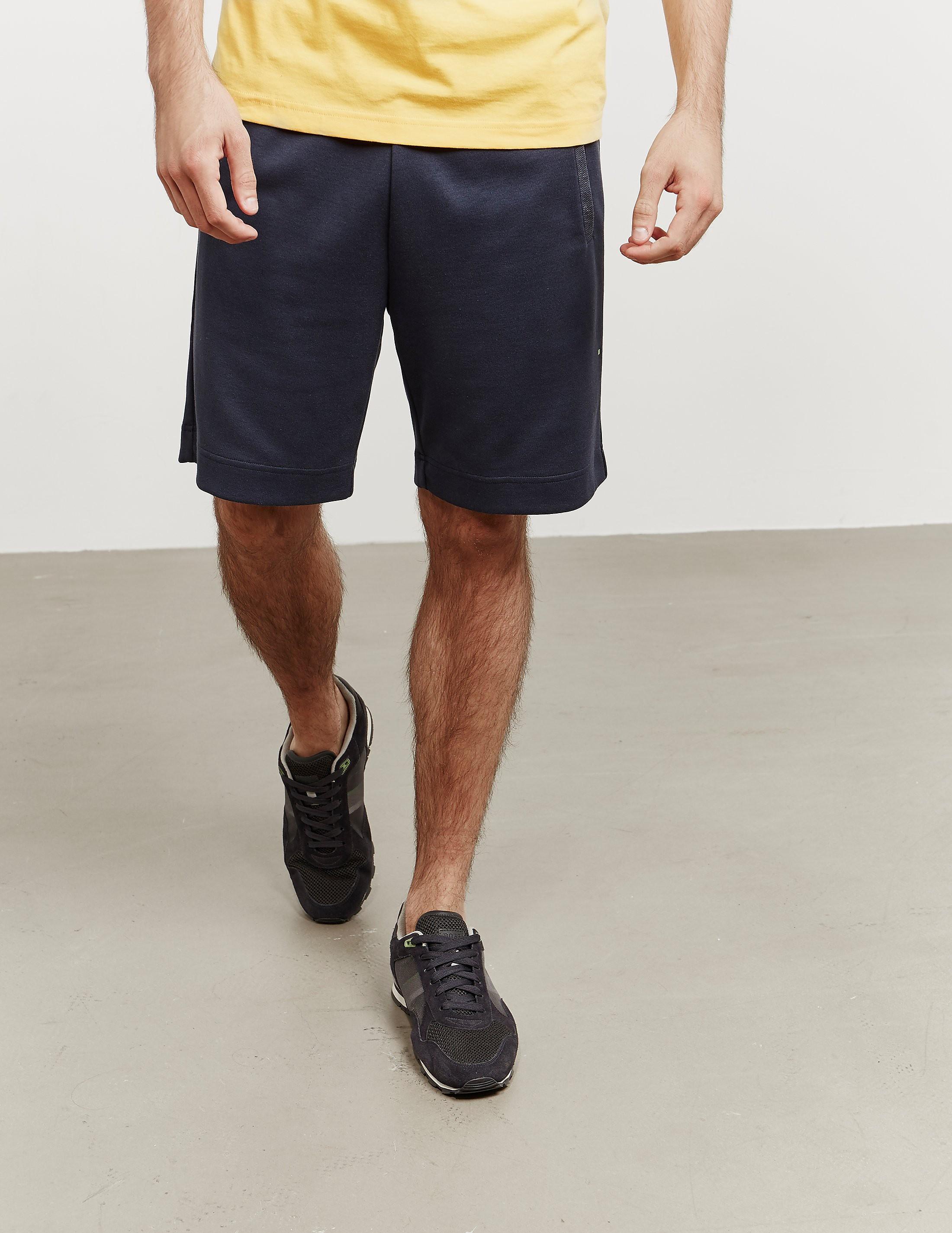 dfa167b43 Mens BOSS Headlo Shorts Navy blue, Navy blue   £65.00   Gay Times
