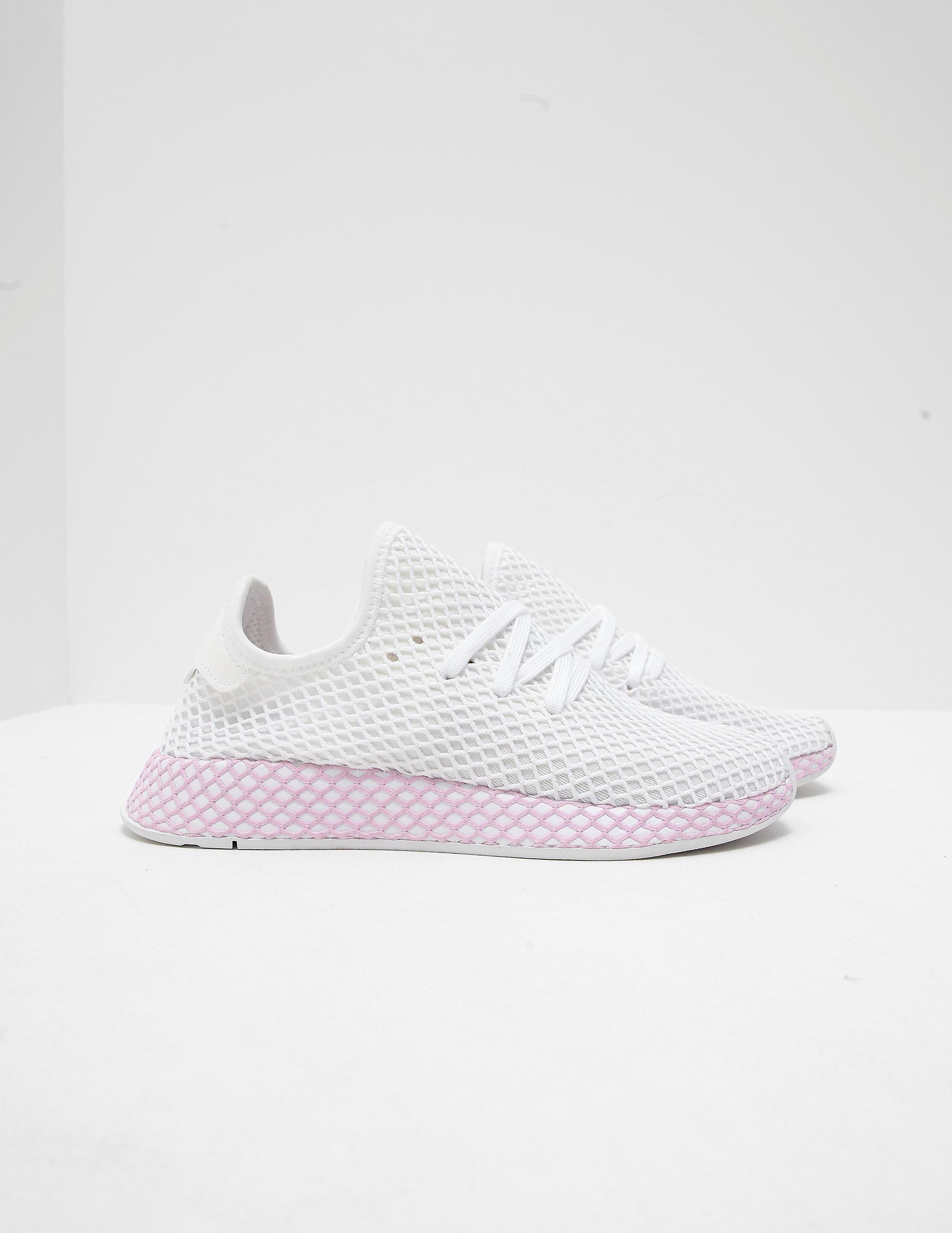9b83eaa3d7844 Womens adidas Originals Deerupt Women s White