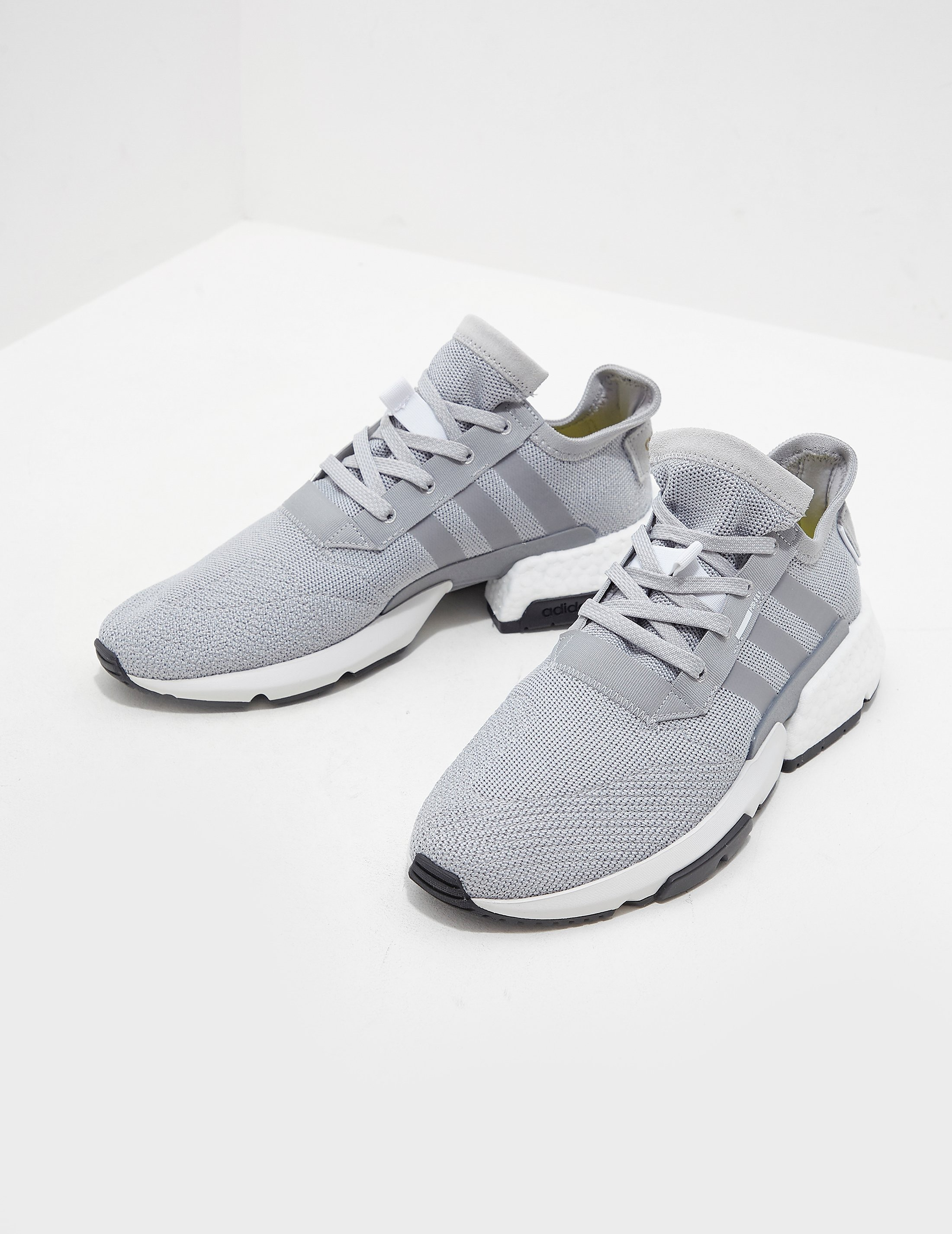 new arrivals 3ebd1 0a7ba Mens adidas Originals POD-S3.1 Grey, Grey