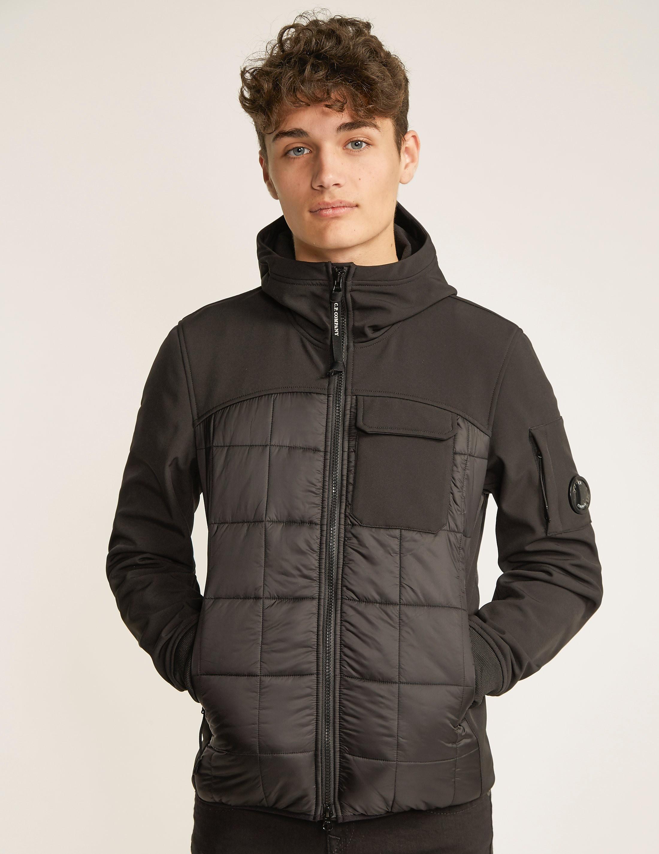 CP Company Soft Nylon Jacket