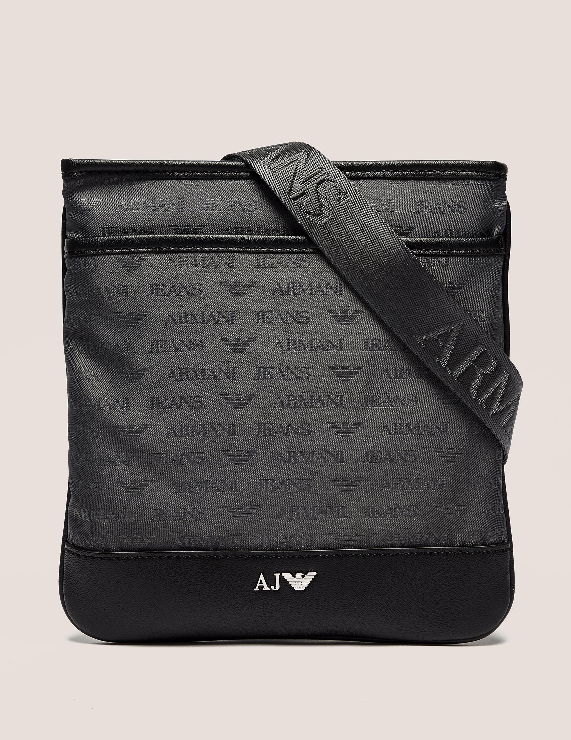Armani Jeans Small Bag