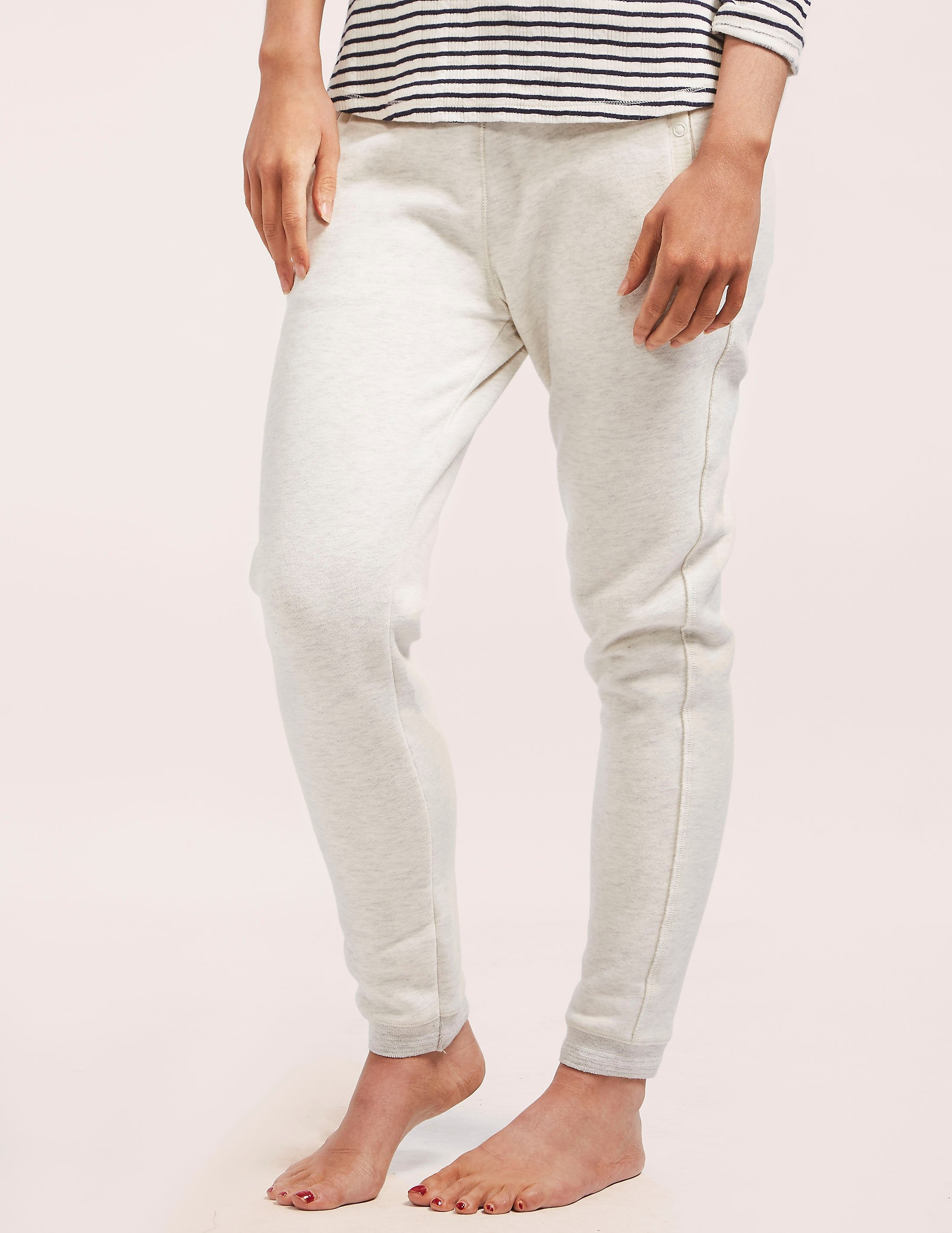 Maison Scotch Home Alone Joggers