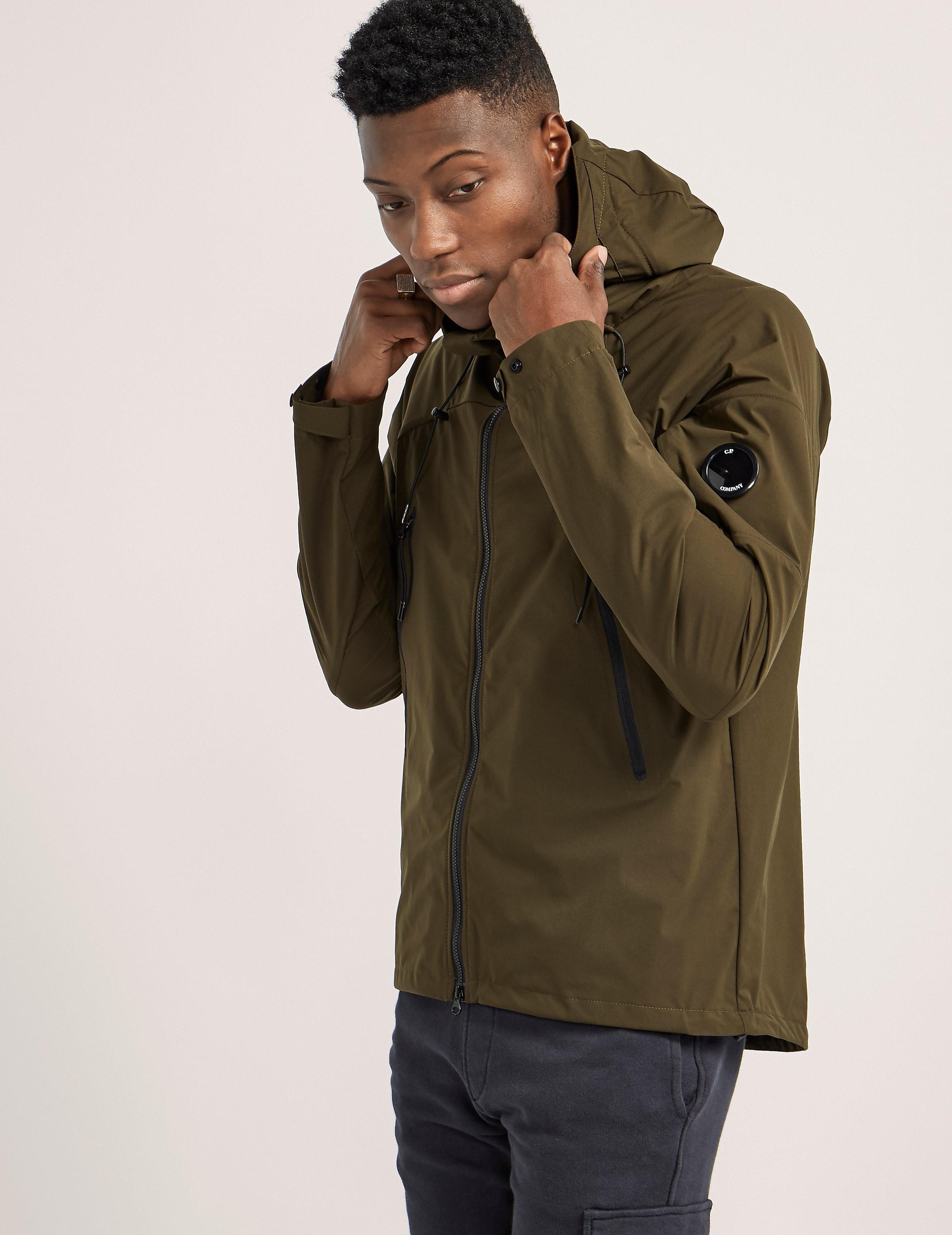 CP Company ProTek Shower Jacket