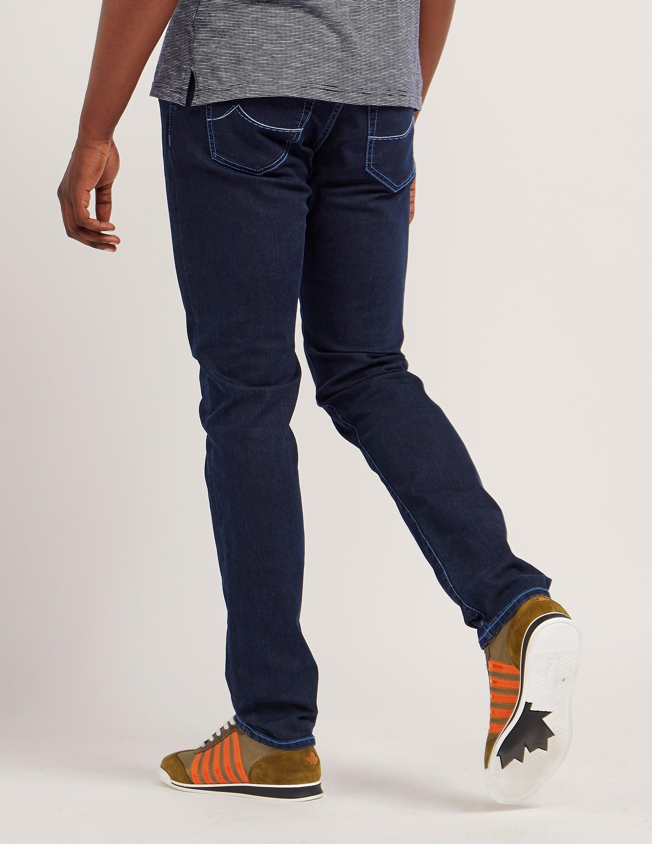 Jacob Cohen Dark Jeans