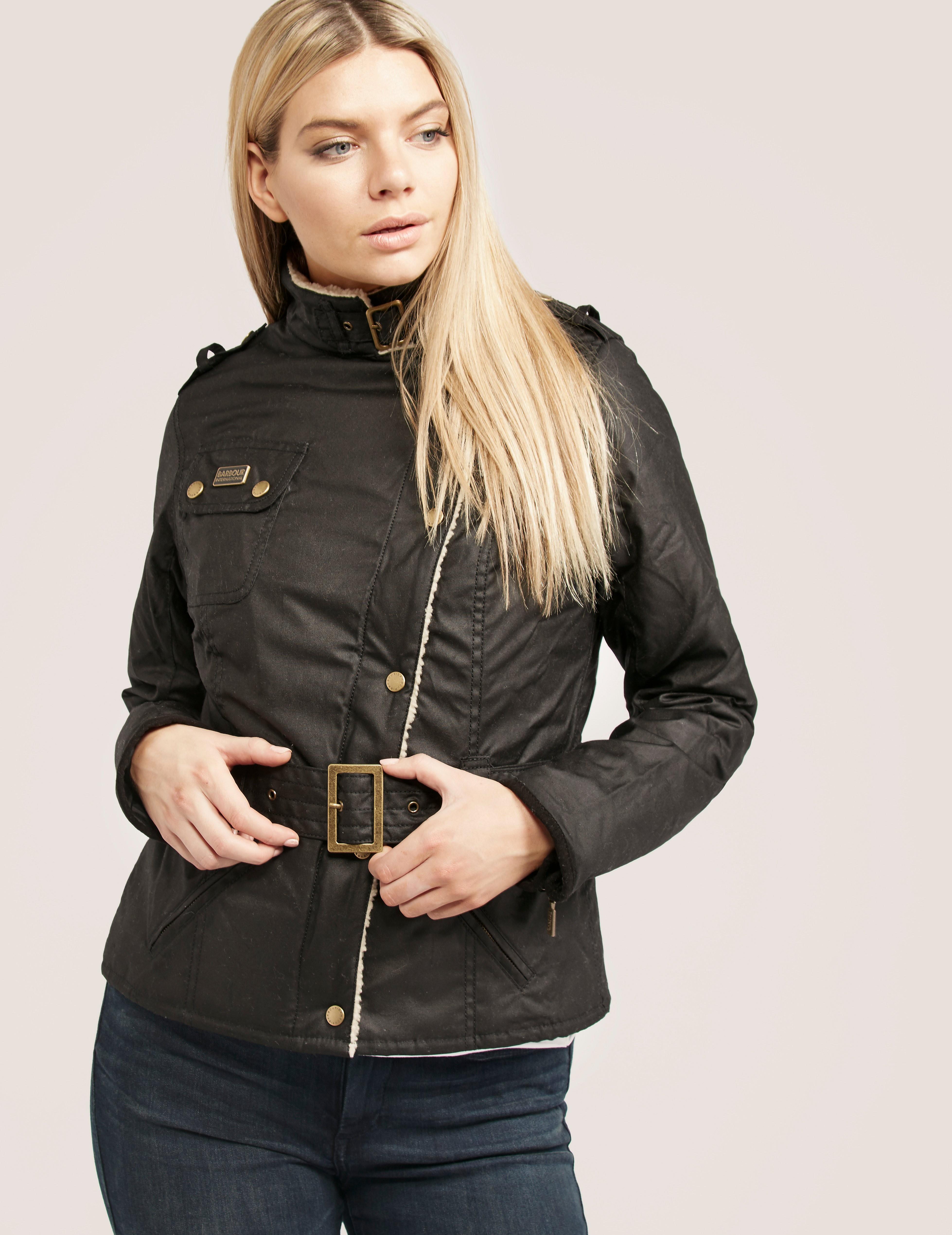 Barbour International Matlock Jacket