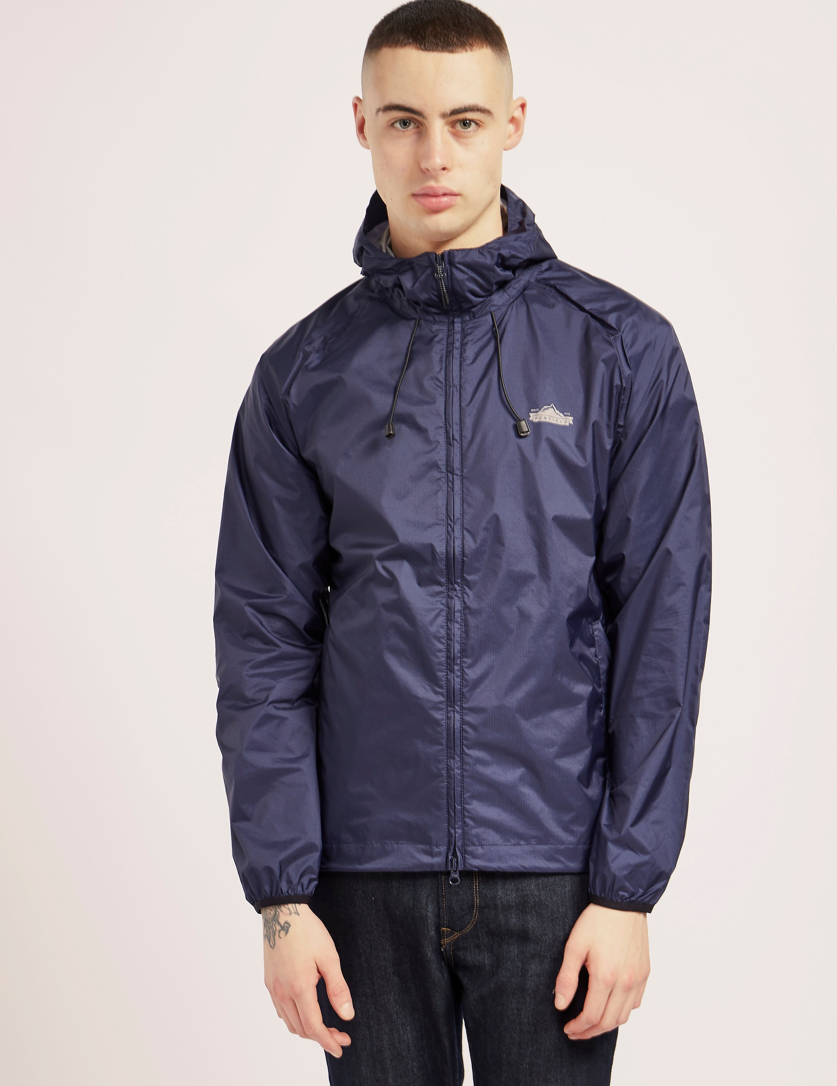 Penfield Travel Shell Jacket