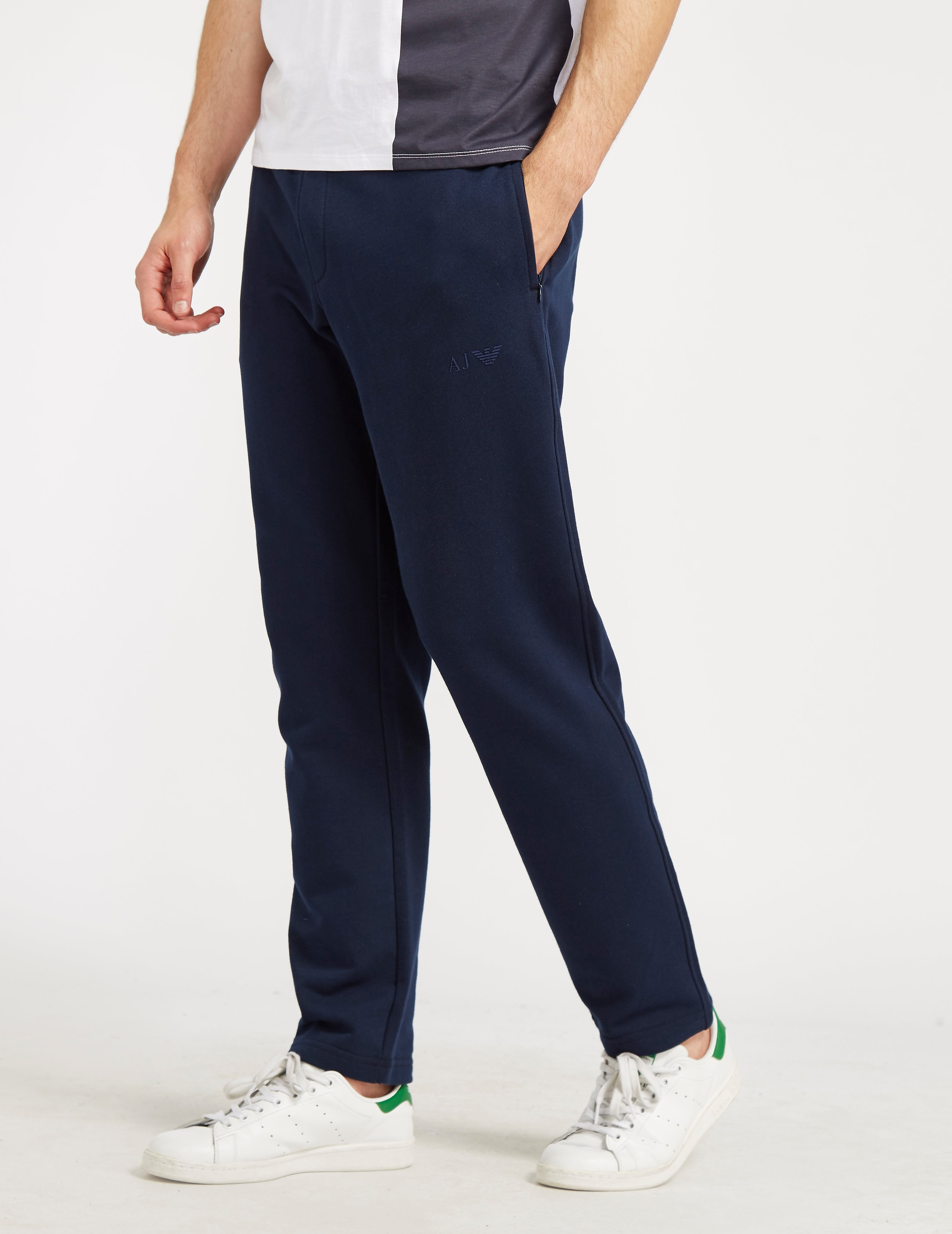 Armani Jeans Basic Track Pants