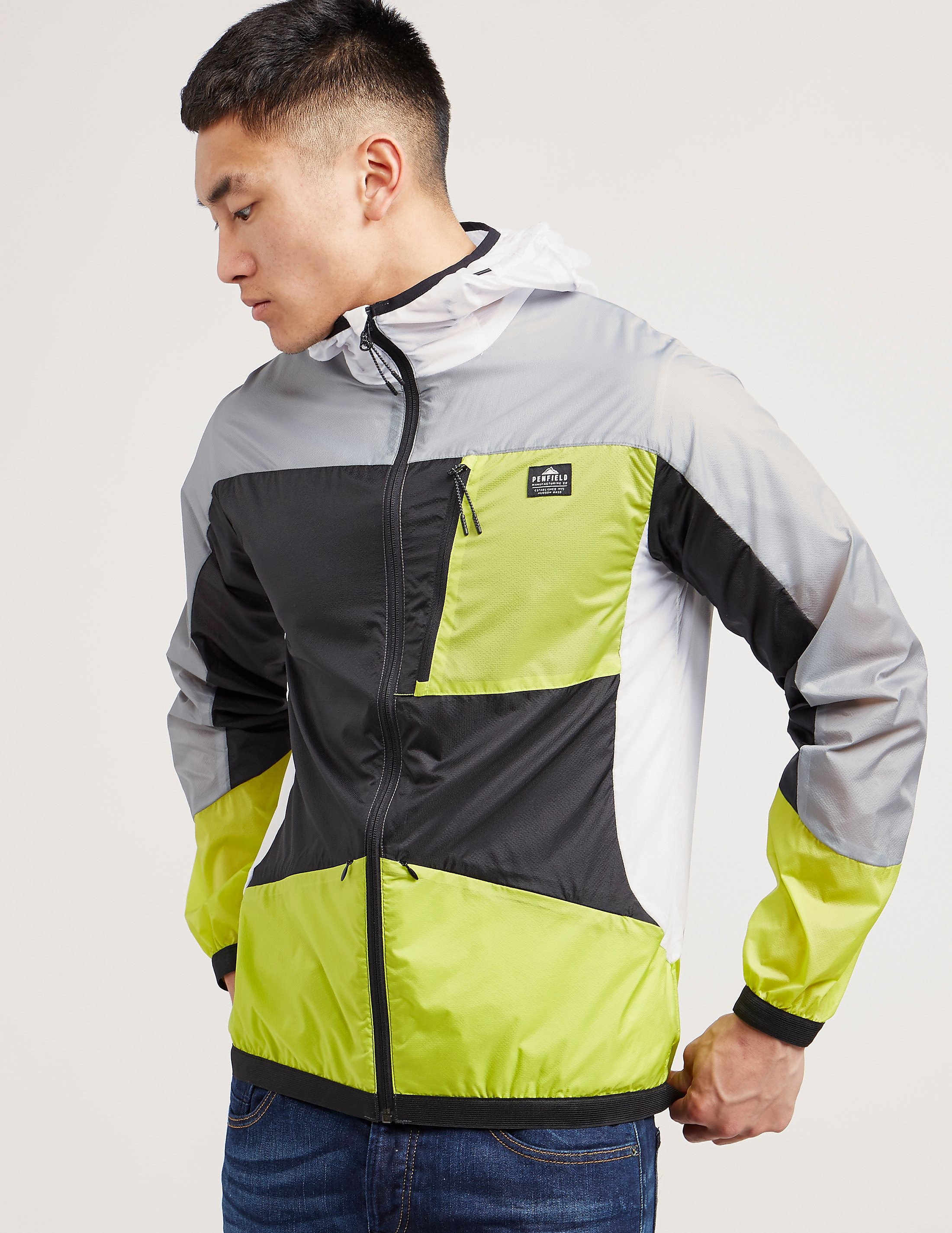 Penfield Cranford Lightweight Jacket