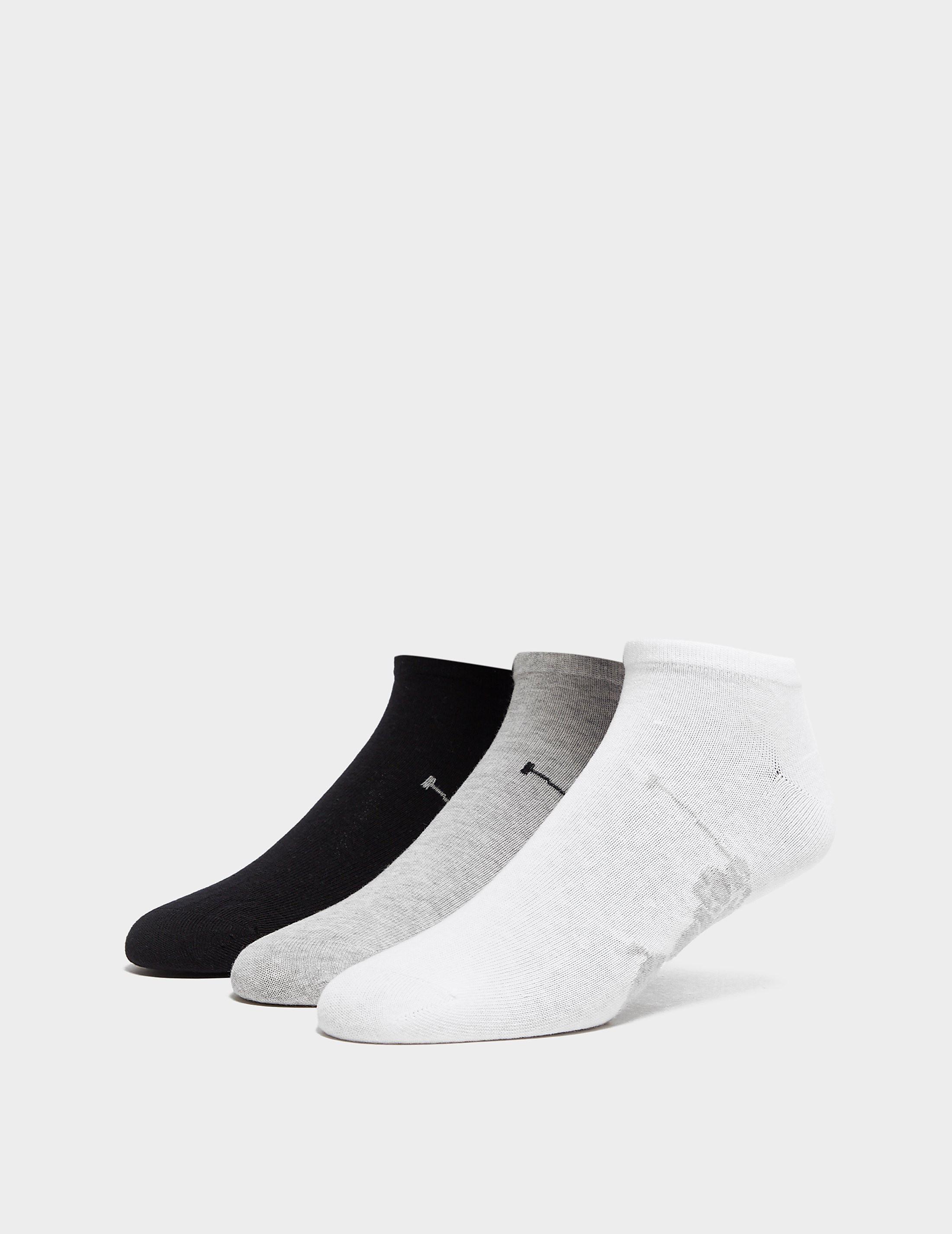 Polo Ralph Lauren 3Pack Trainer Socks