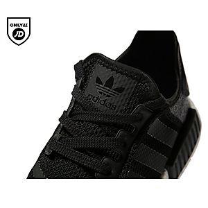 super popular 3bc25 67334 aliexpress adidas originals nmd runner all black 88062 50ddc
