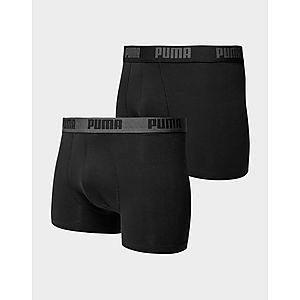 3e007a1a66 PUMA 2 Pack Boxers ...