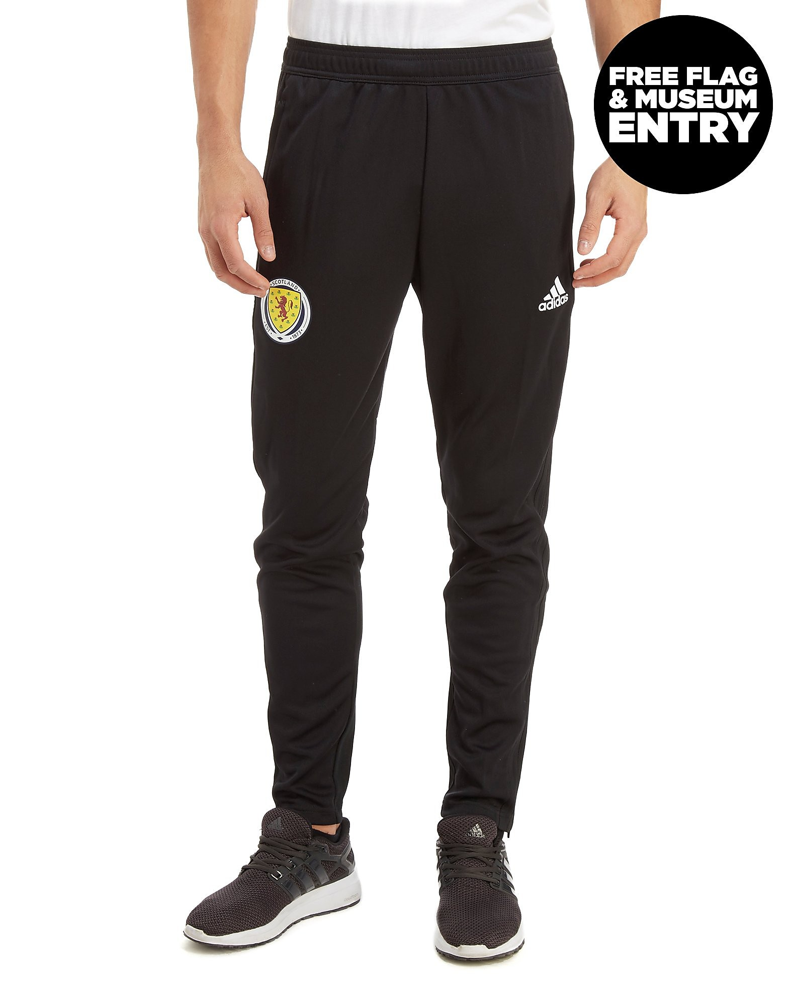 adidas Scotland FA 2018 Training Pants