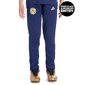 d5d40cf3a5a0 adidas Scotland FA 2018 19 Training Pants Junior ...
