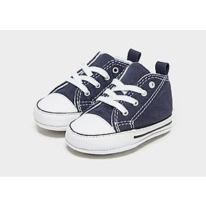 dce7736206fbdd Converse First Star Crib Infant ...
