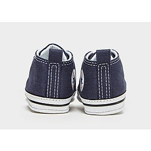 1ce1272e6e4f Converse First Star Crib Infant Converse First Star Crib Infant