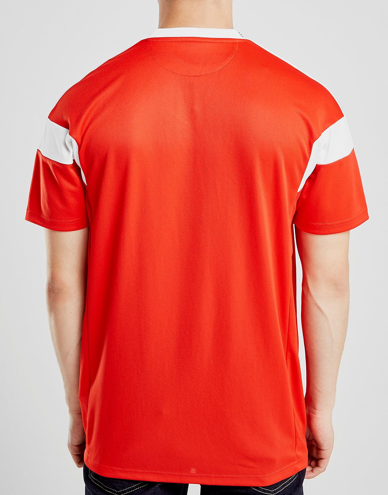adidas Russia 2018 Home Shirt