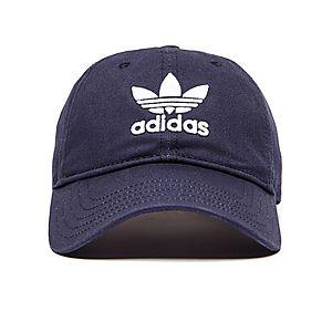 b2aee7ca946 adidas Originals Trefoil Classic Cap ...