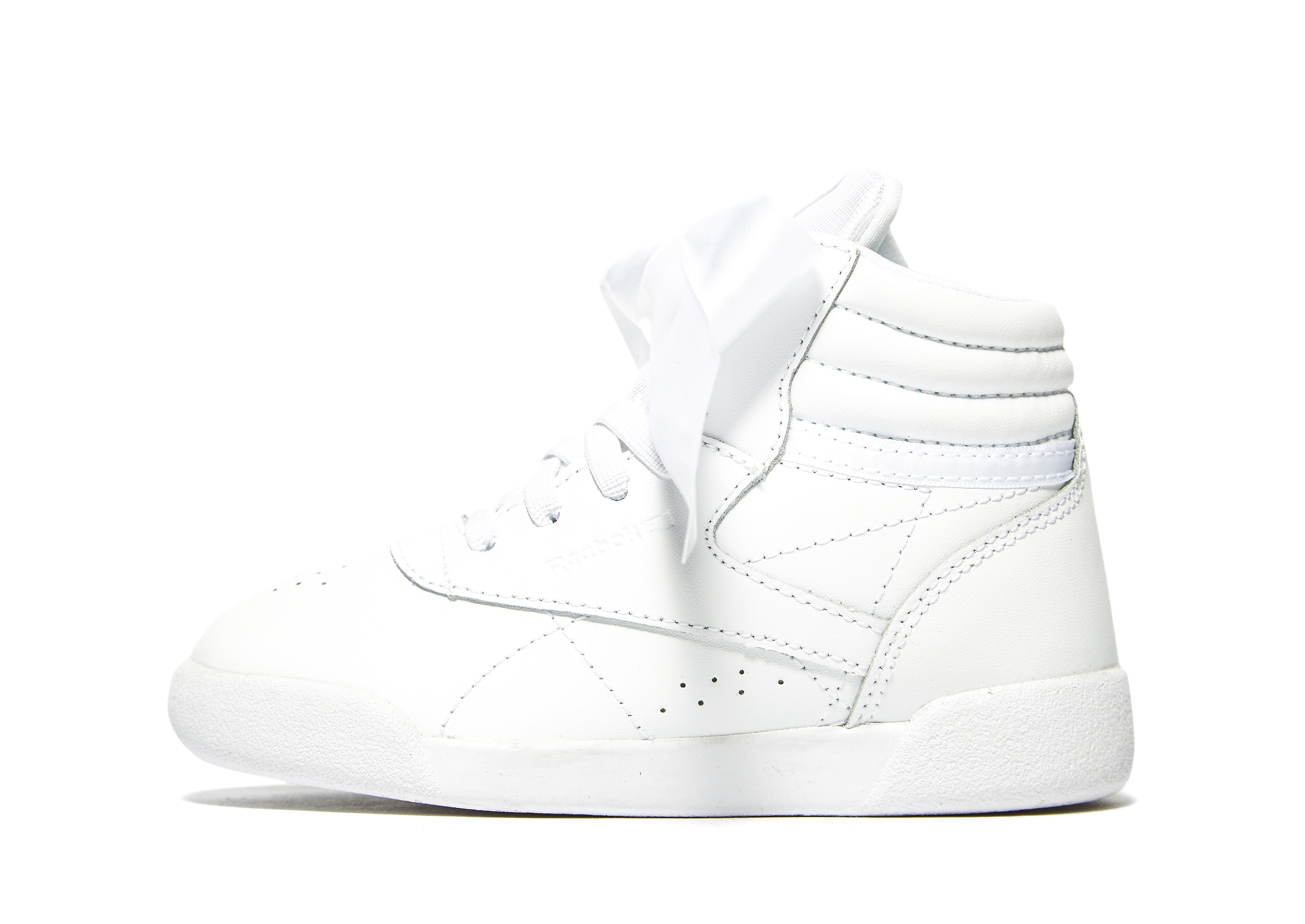 Reebok Freestyle Hi Bow Infant