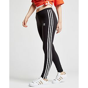 quality design 58dcd f7a3f adidas Originals 3-Stripes Leggings ...