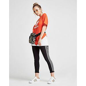 adidas Originals 3-Stripes Leggings adidas Originals 3-Stripes Leggings a7752df4c