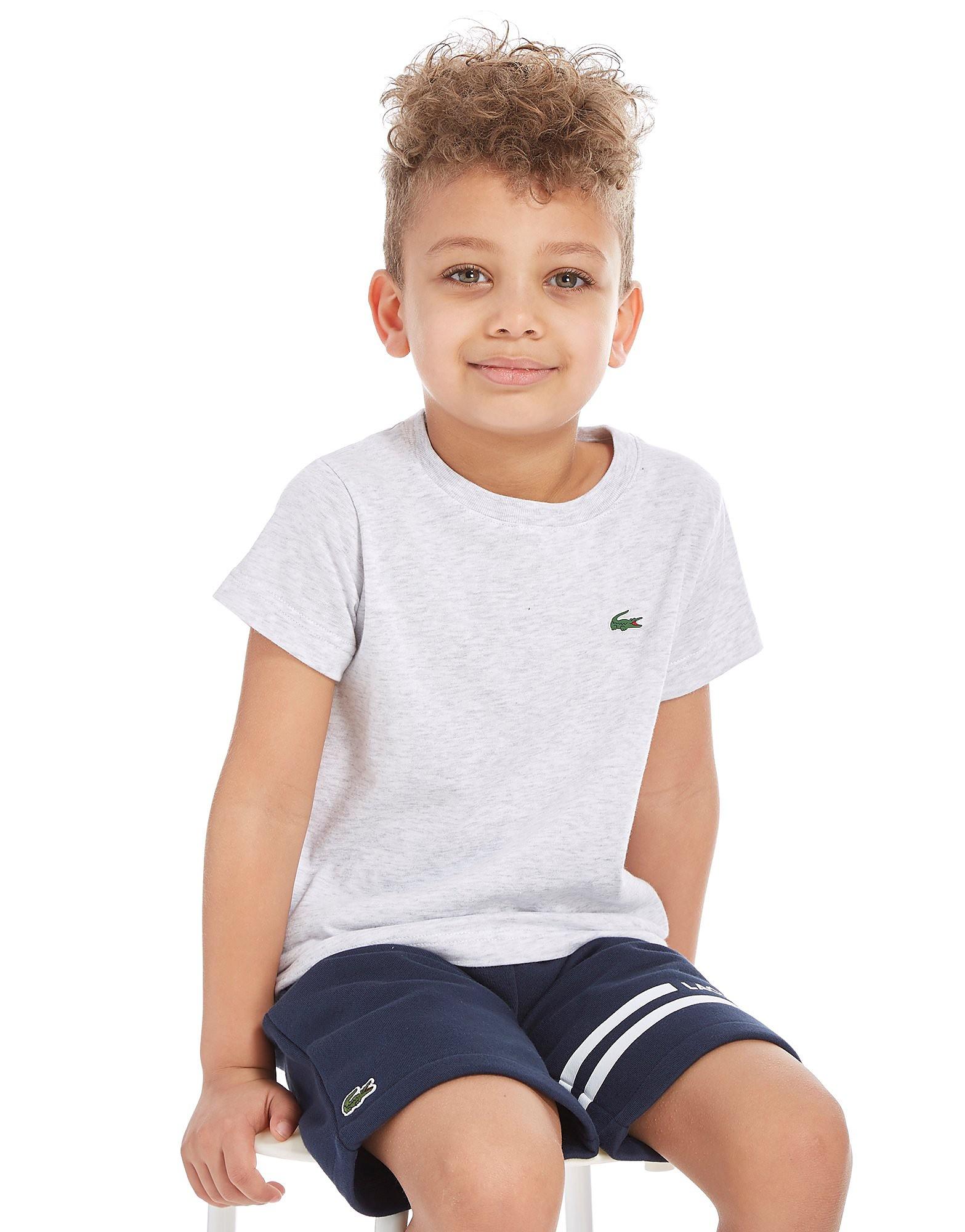 Lacoste Fleece Shorts Children