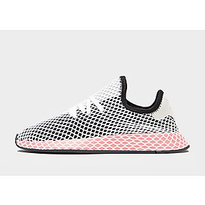 super popular fa99d 7ce26 adidas Originals Deerupt Runner Womens ...
