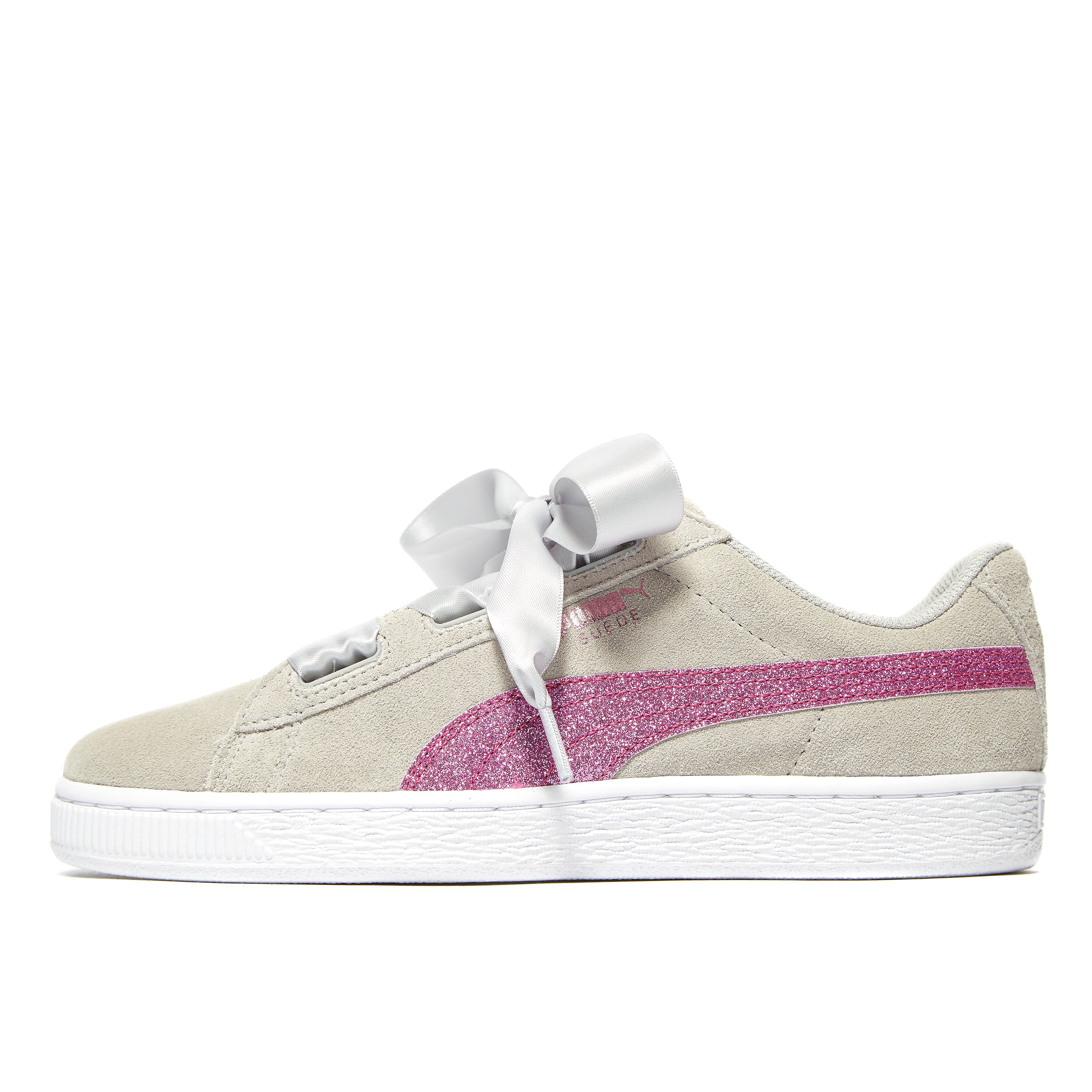 PUMA Suede Heart Junior
