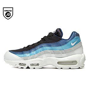 Nike Air Max 95 Essential ... 592a81922