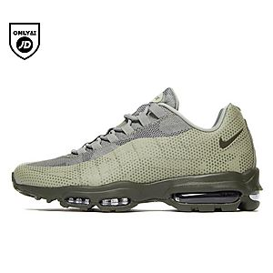 1506e304ff17 Nike Air Max 95 Ultra Essential ...