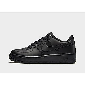 huge selection of 4ede0 67f16 Nike Air Force 1 Low Junior ...