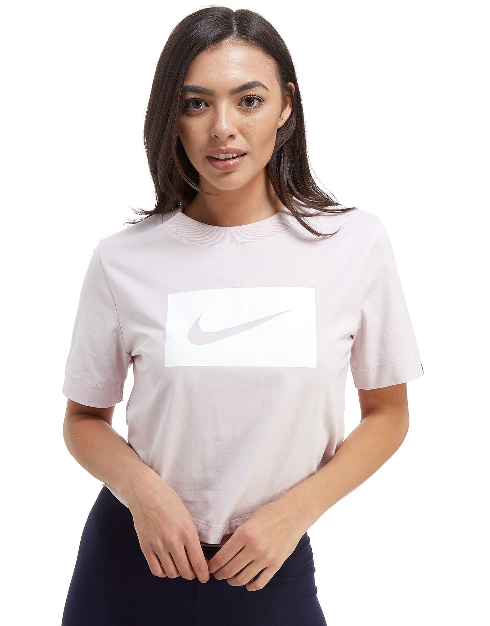 Nike Swoosh Box T-Shirt