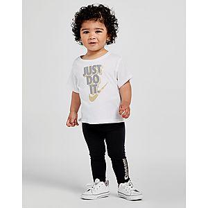 Kids Nike Infants Clothing 0 3 Years Jd Sports