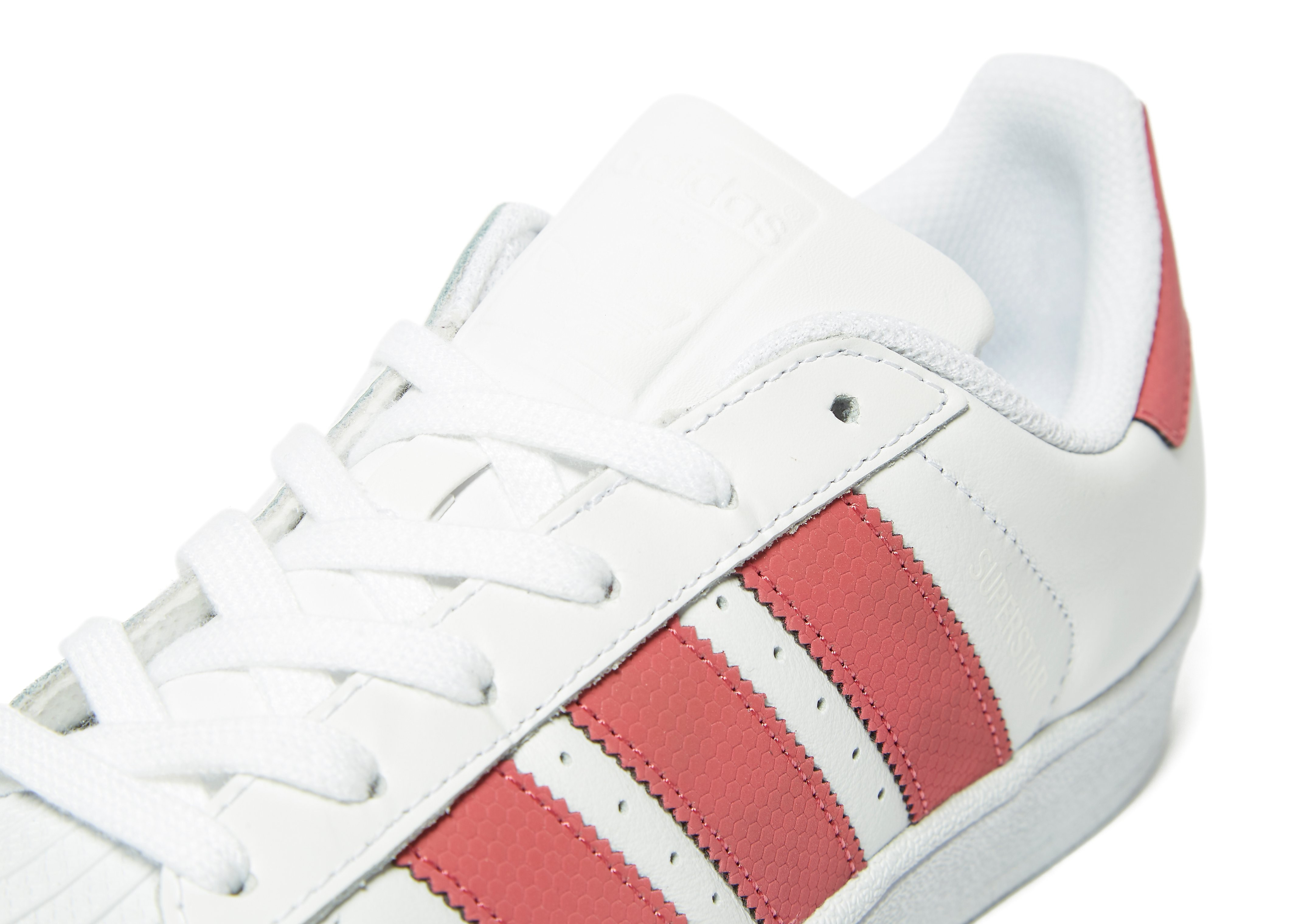 adidas Originals Superstar Bold Junior