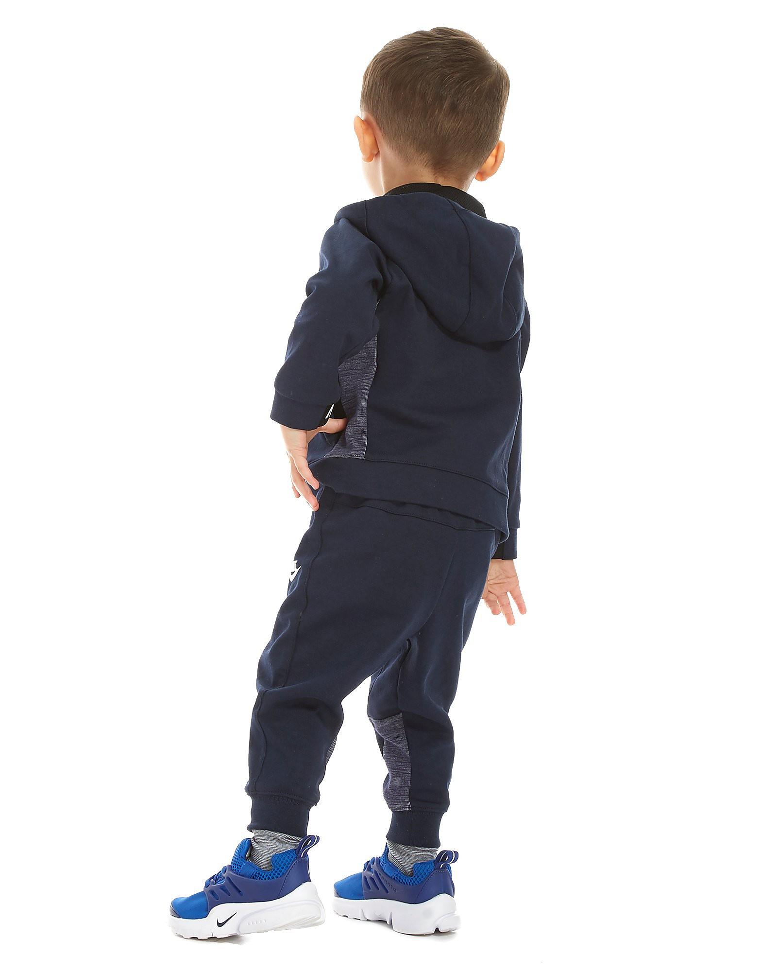 Nike Advance Full Zip Suit Infant