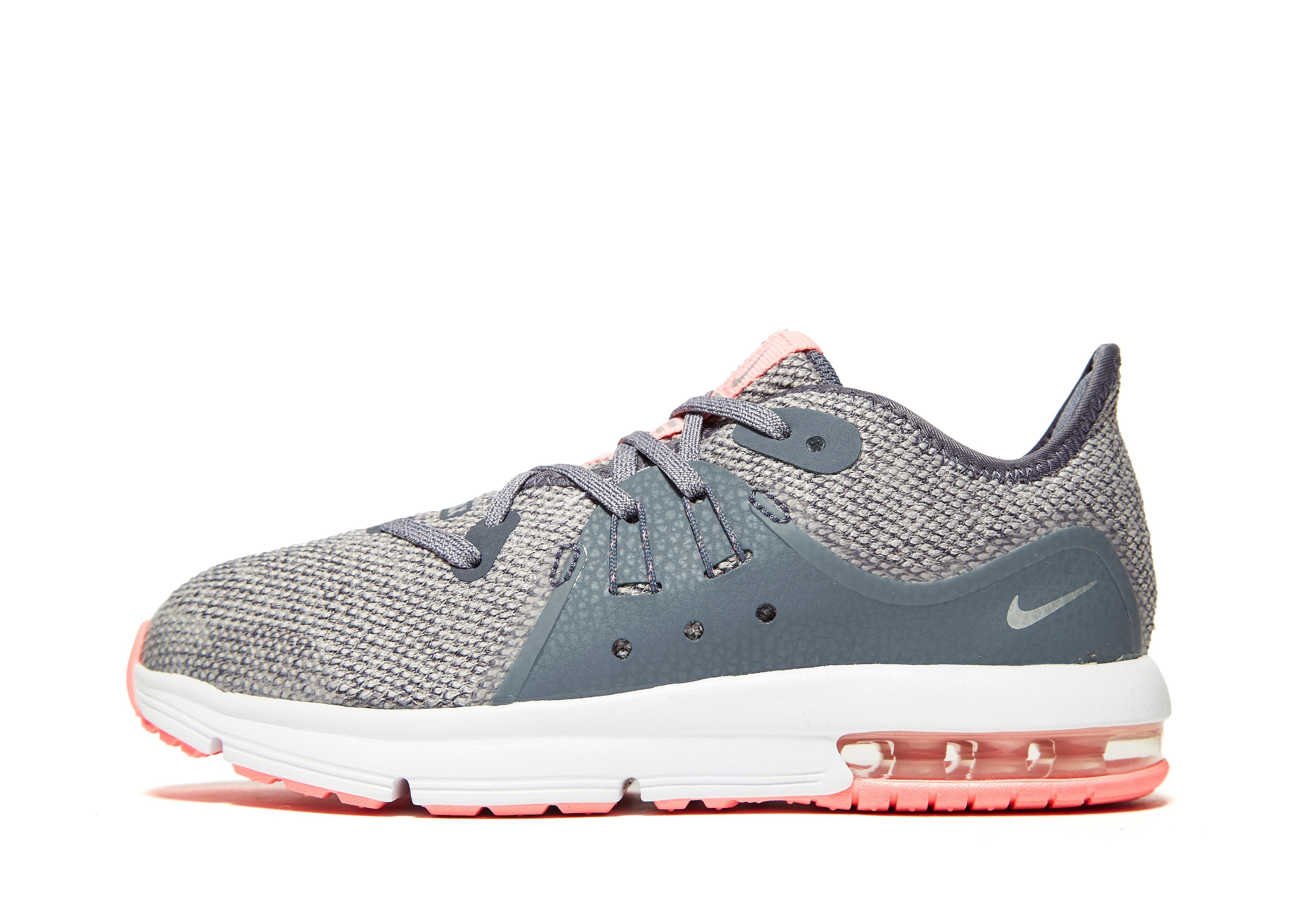 Nike Air Max Sequent 3 Children