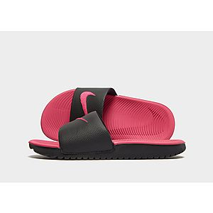 a8cb8e526794 Nike Kawa Slides Children ...