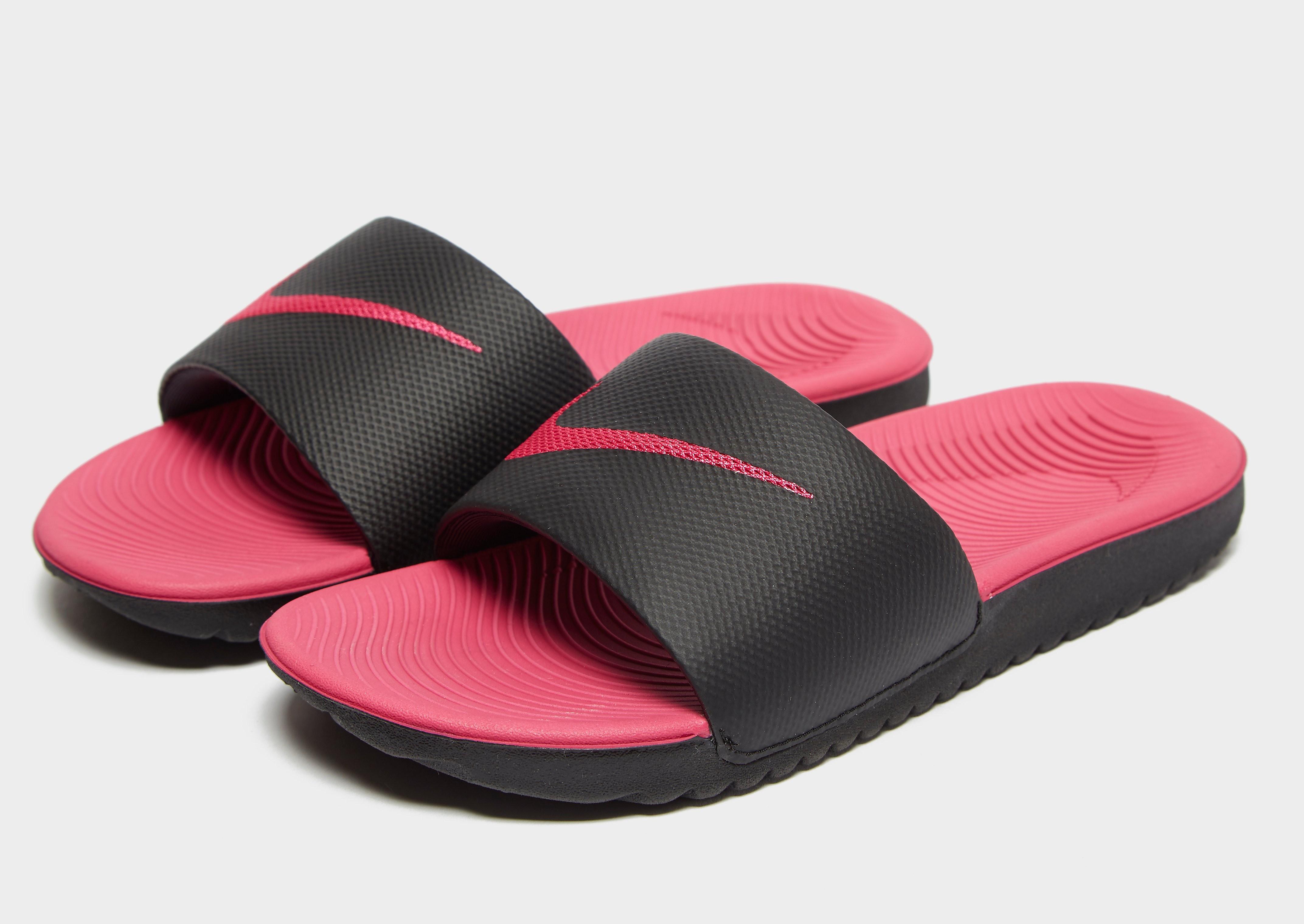 Nike Kawa Slides Children