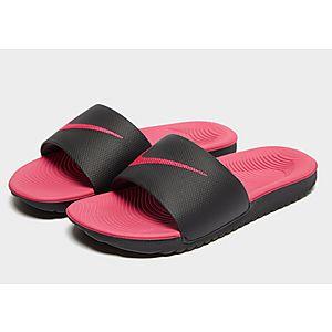 523ae0a5f Nike Kawa Slides Children Nike Kawa Slides Children
