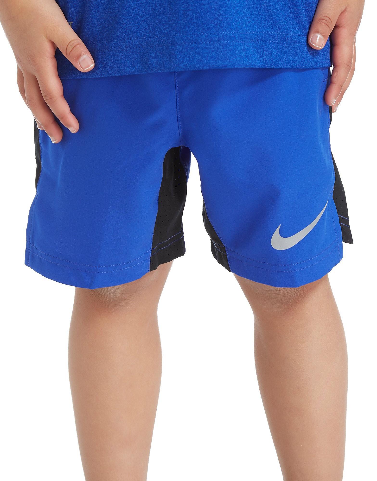 Nike Woven Running Shorts Children