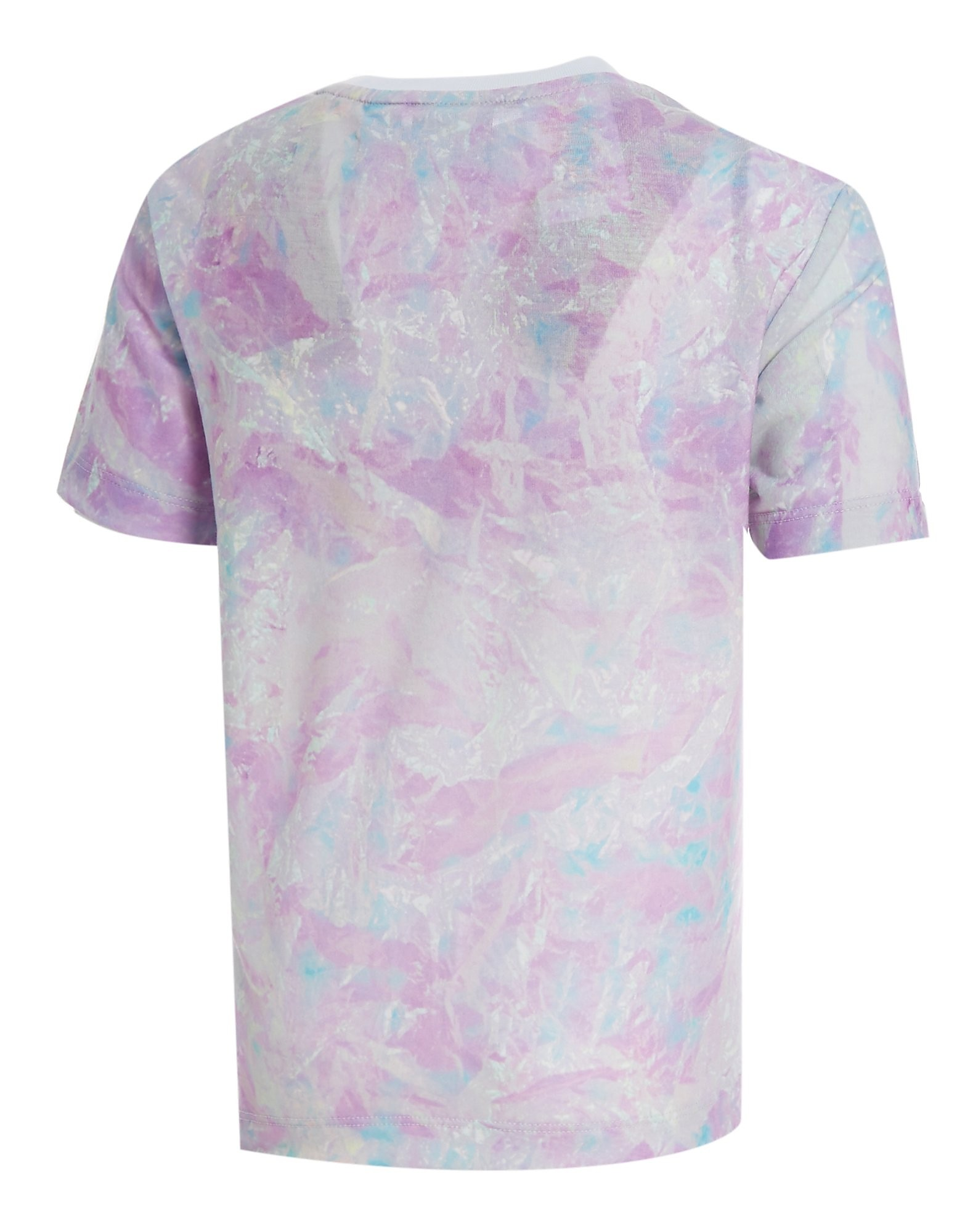adidas Originals Girls' All Over Print T-Shirt Children