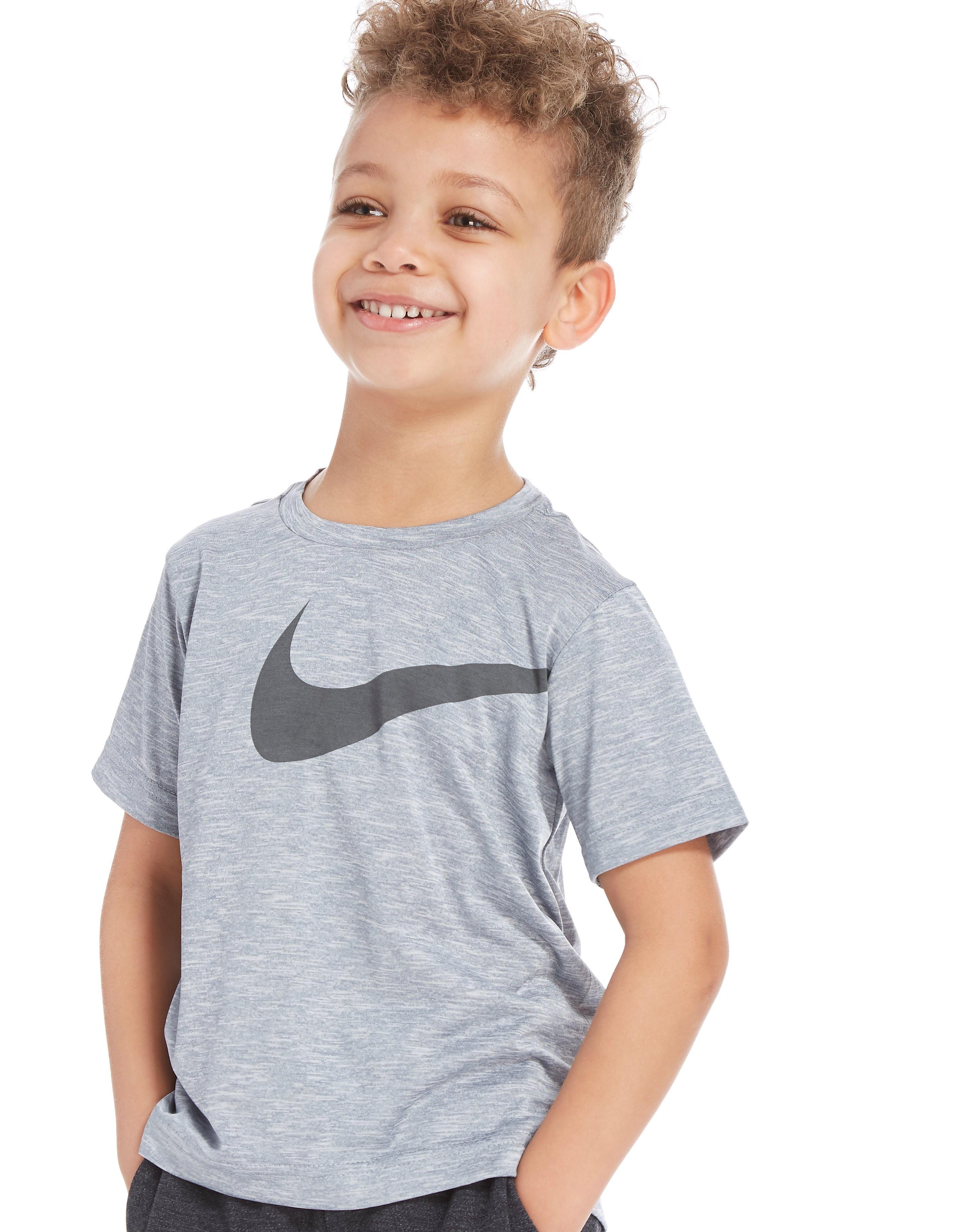 Nike Dri-FIT Short Sleeve T-Shirt Children